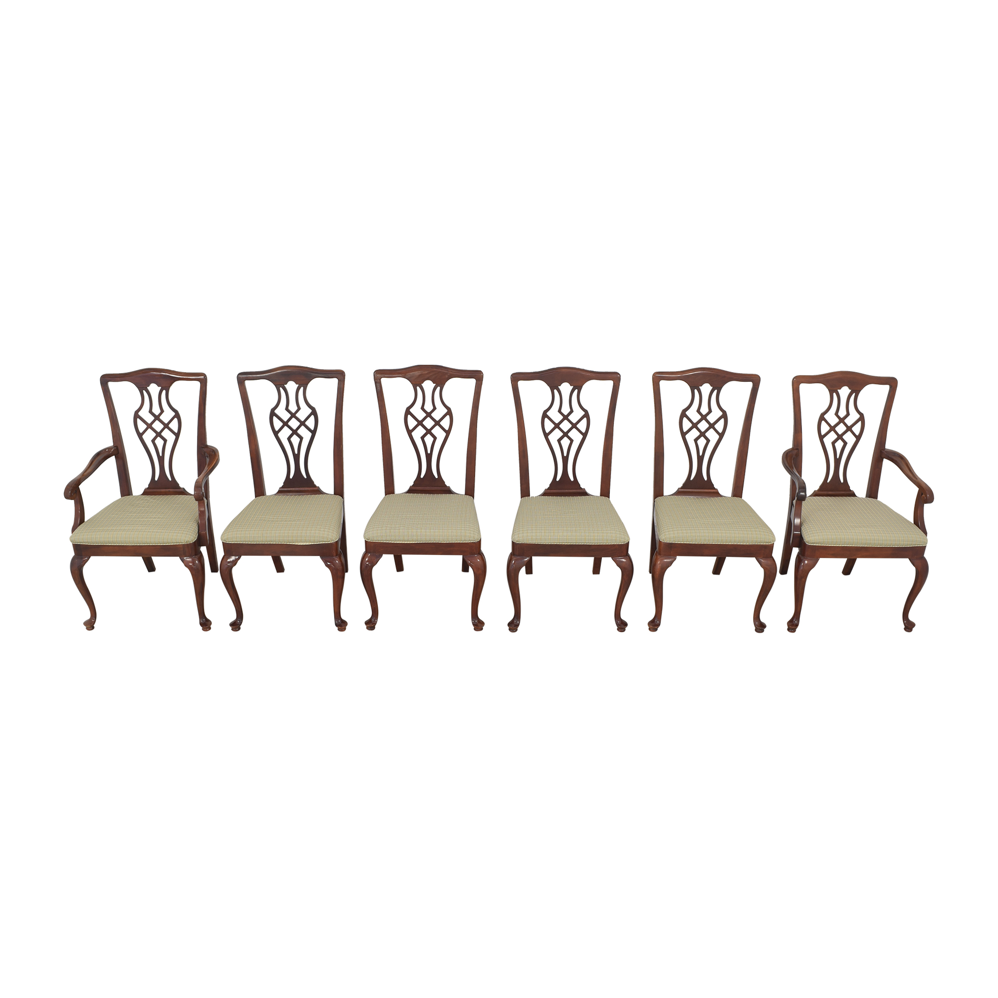 buy Drexel Upholstered Dining Chairs Drexel Heritage Chairs