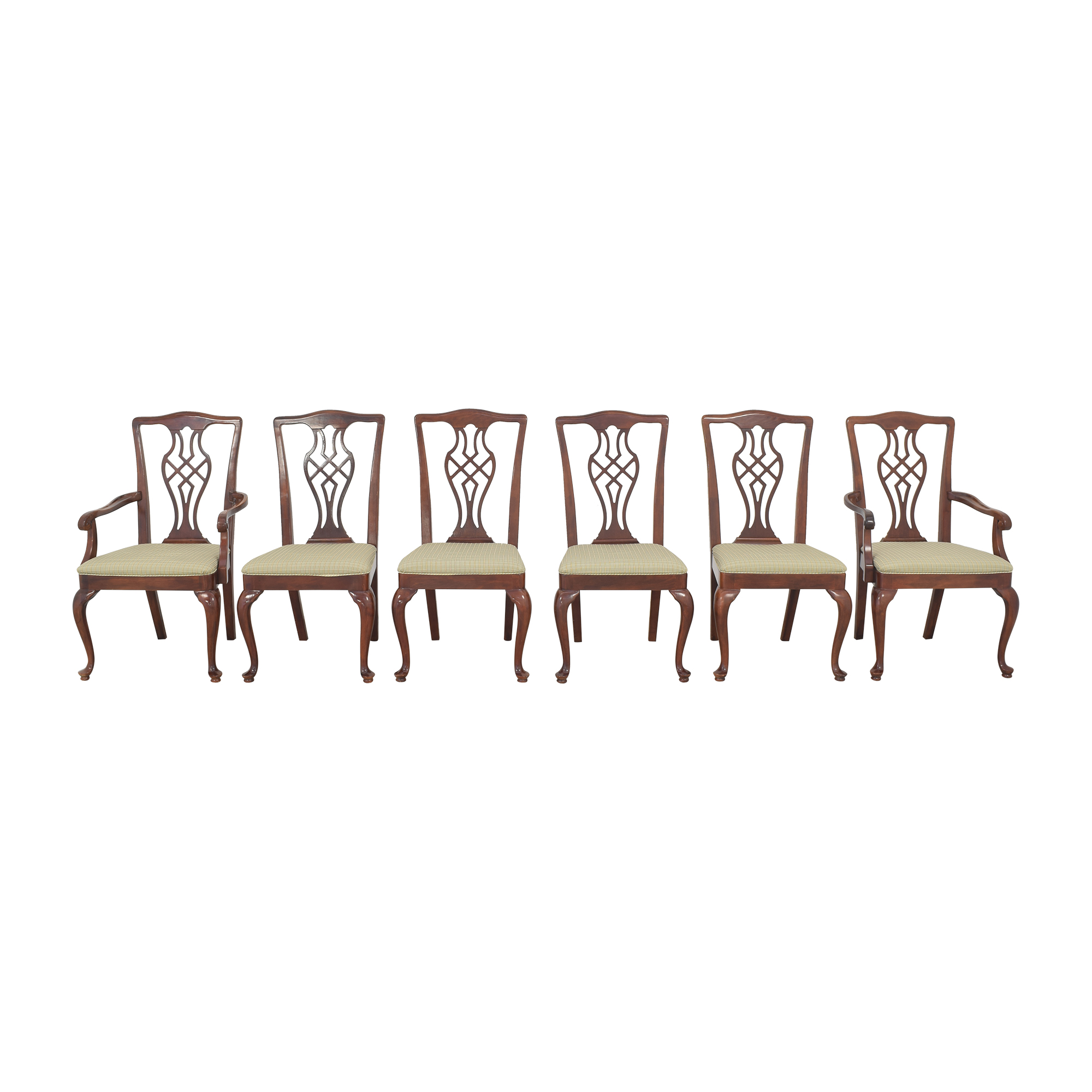 buy Drexel Heritage Drexel Upholstered Dining Chairs online