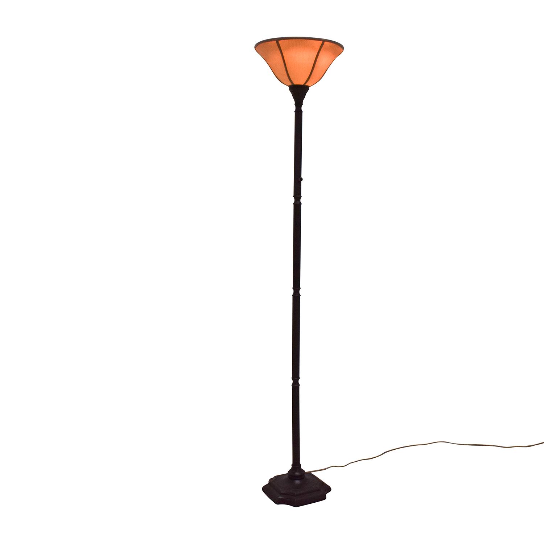 shop Tulip Design Floor Lamp Decor