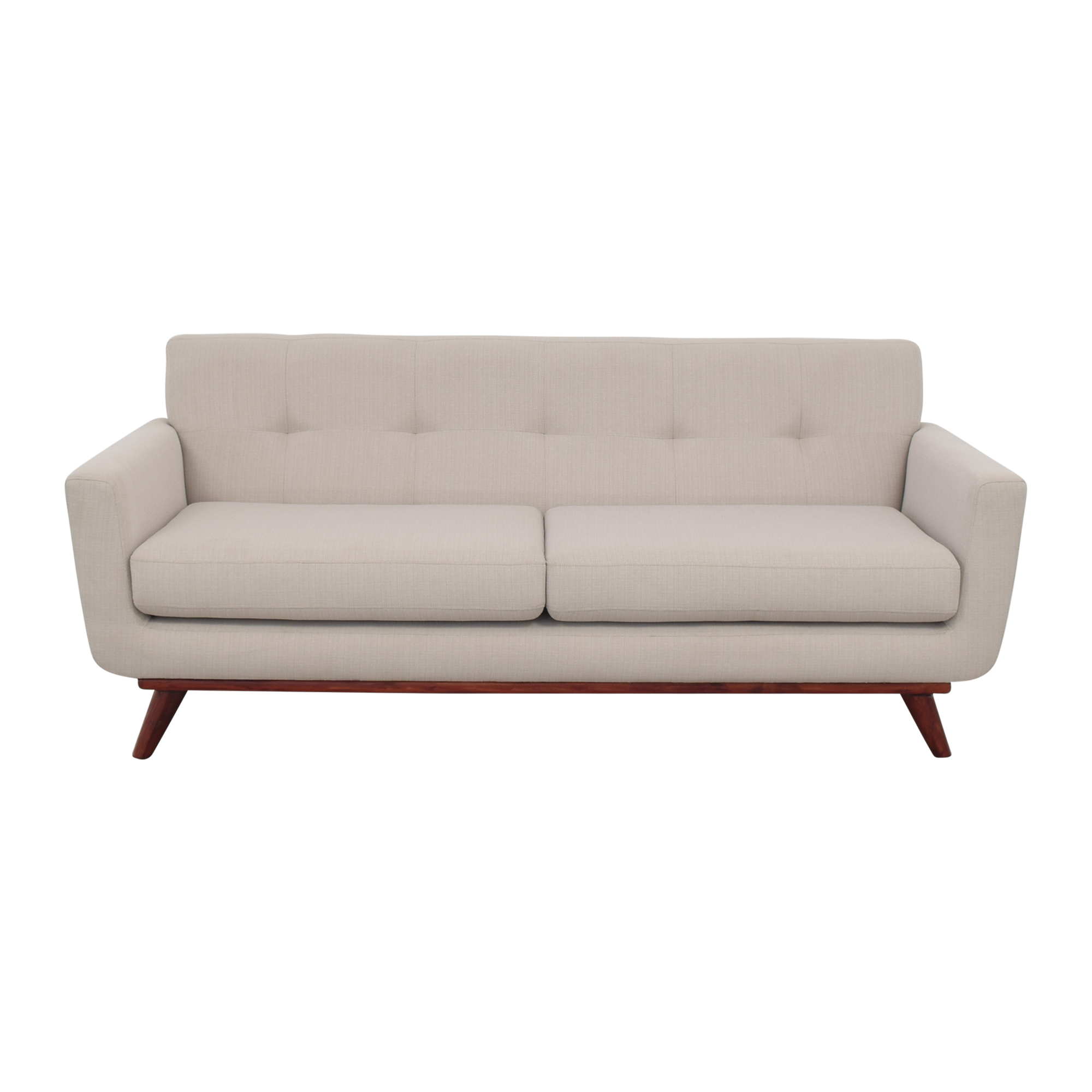 Bagley Road Charlie Two Cushion Sofa / Sofas