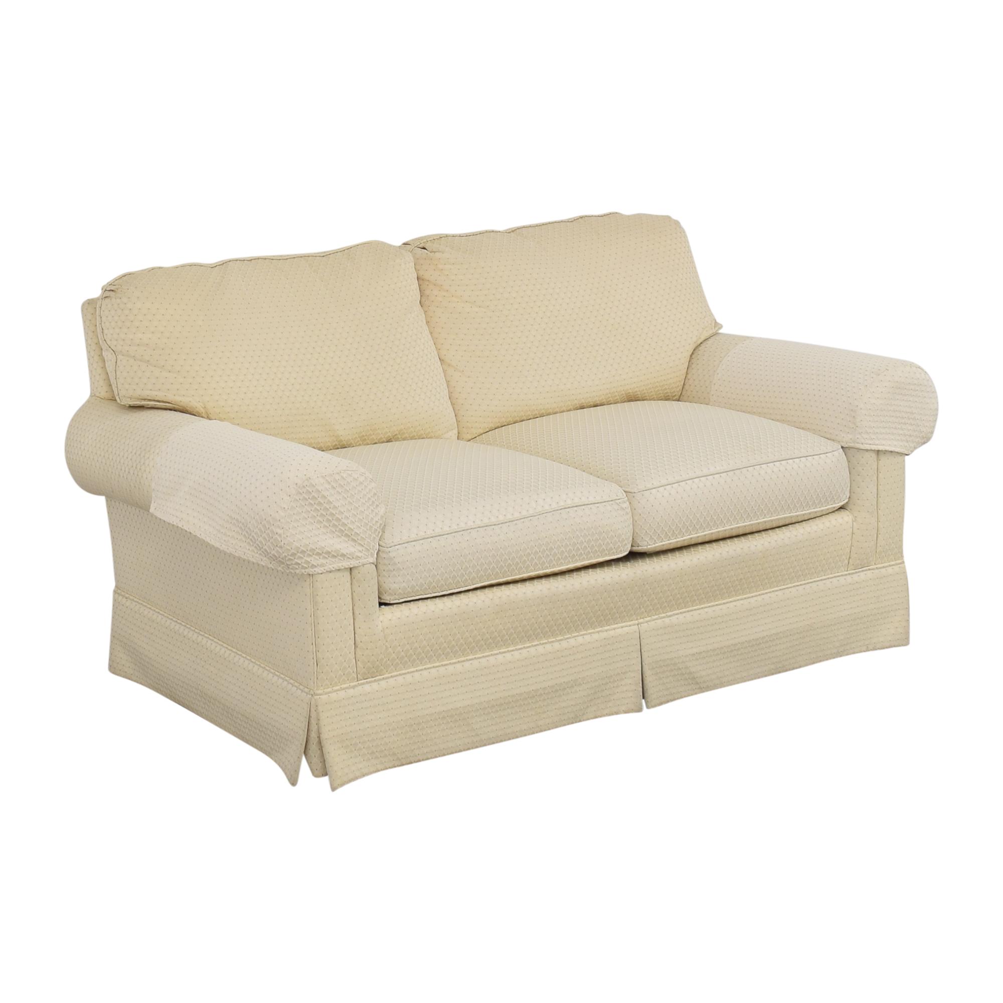 shop Thomasville Thomasville Two Cushion Loveseat online
