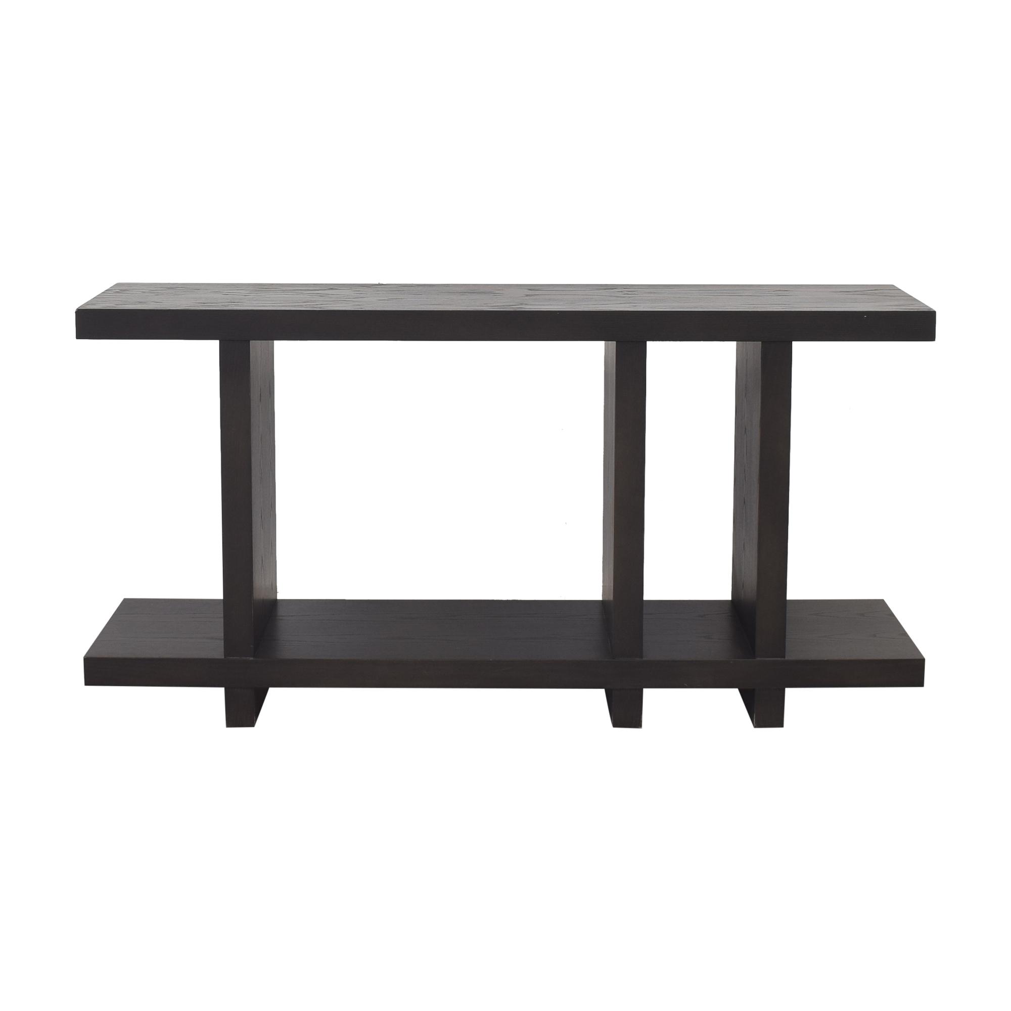 Desiron Desiron Ebony Side Table pa