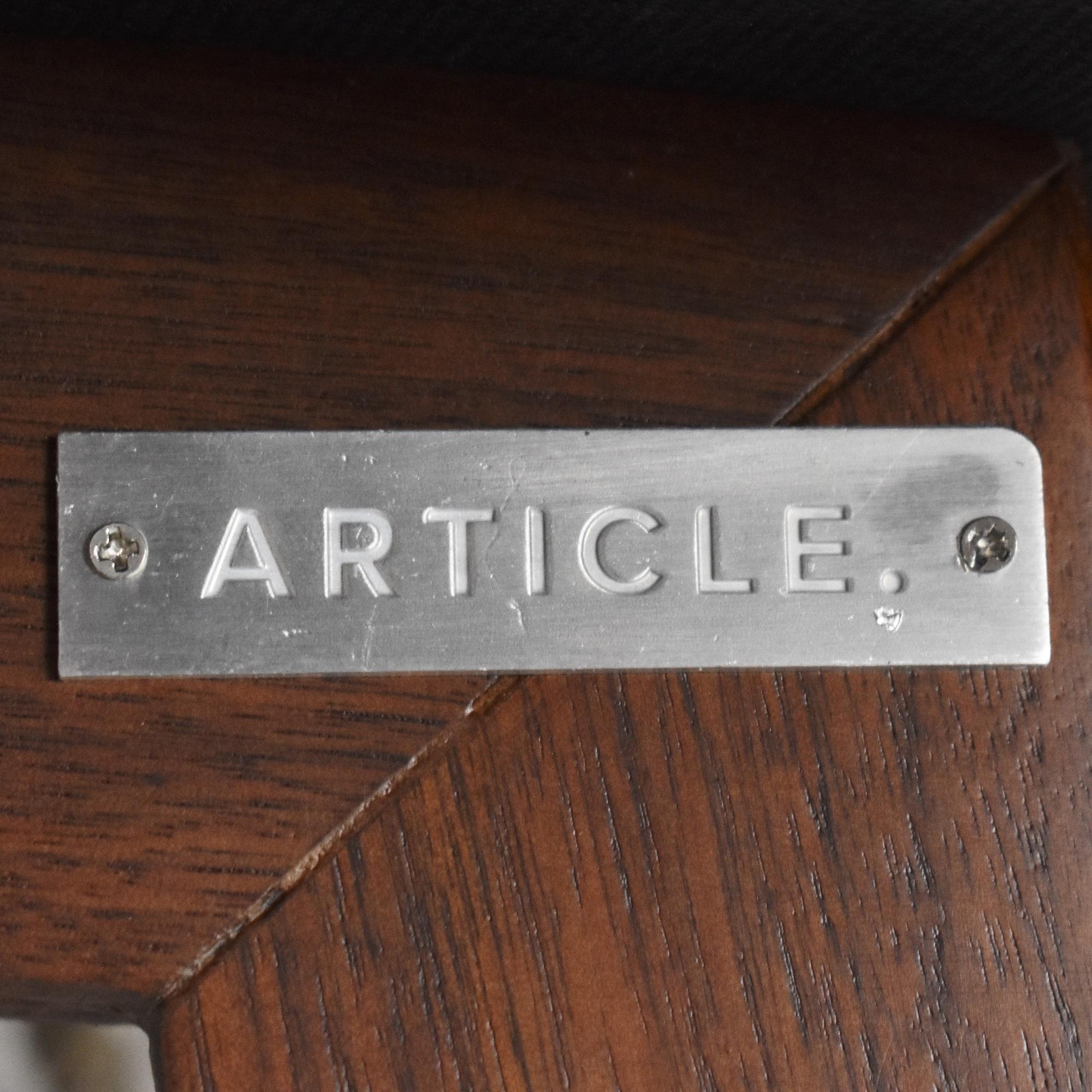 Article Circo Bar Stools Article
