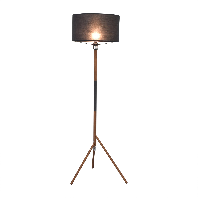 Article Stilt Tripod Floor Lamp Article