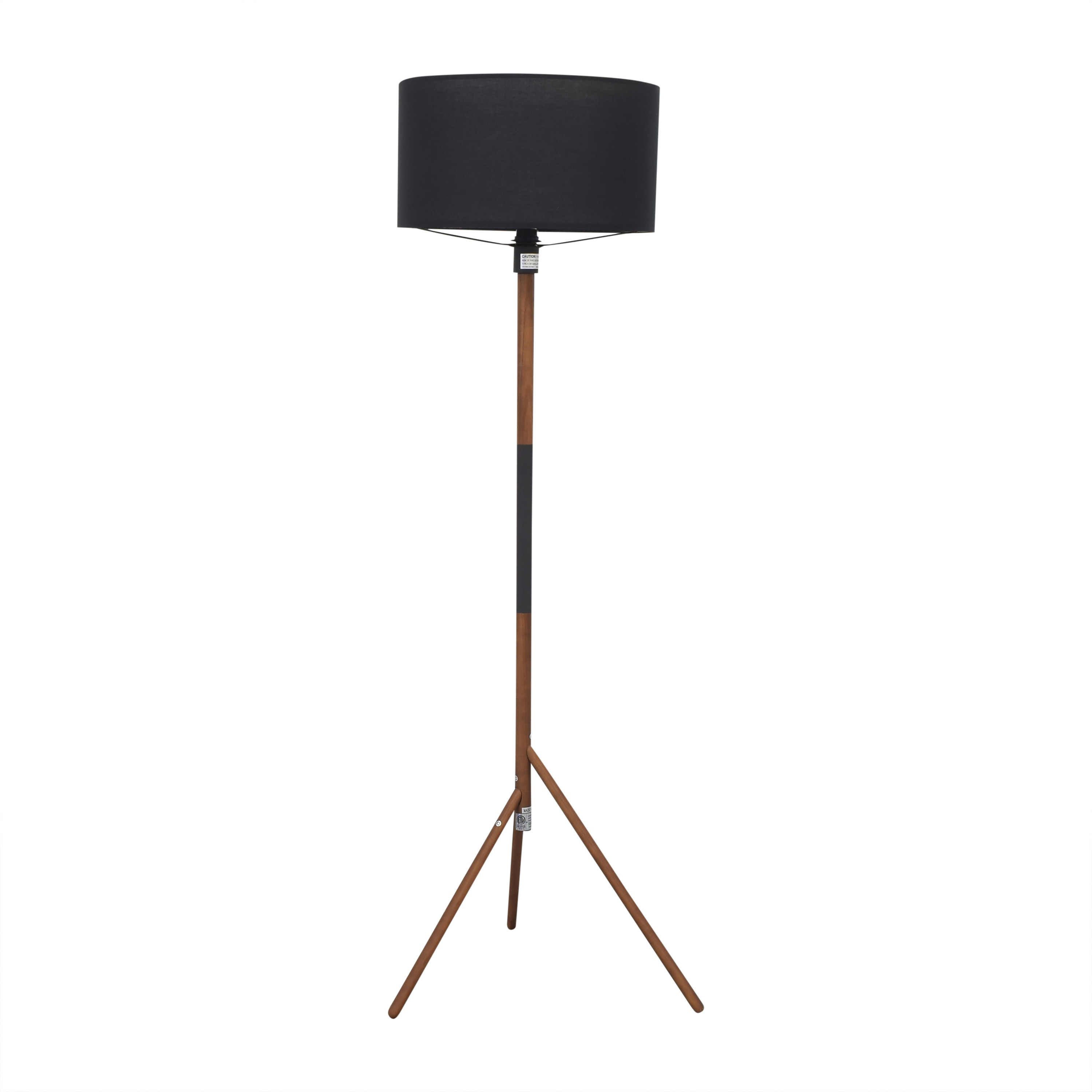 Article Article Stilt Tripod Floor Lamp second hand