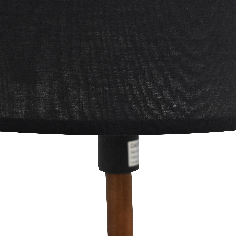 Article Article Stilt Tripod Floor Lamp dimensions