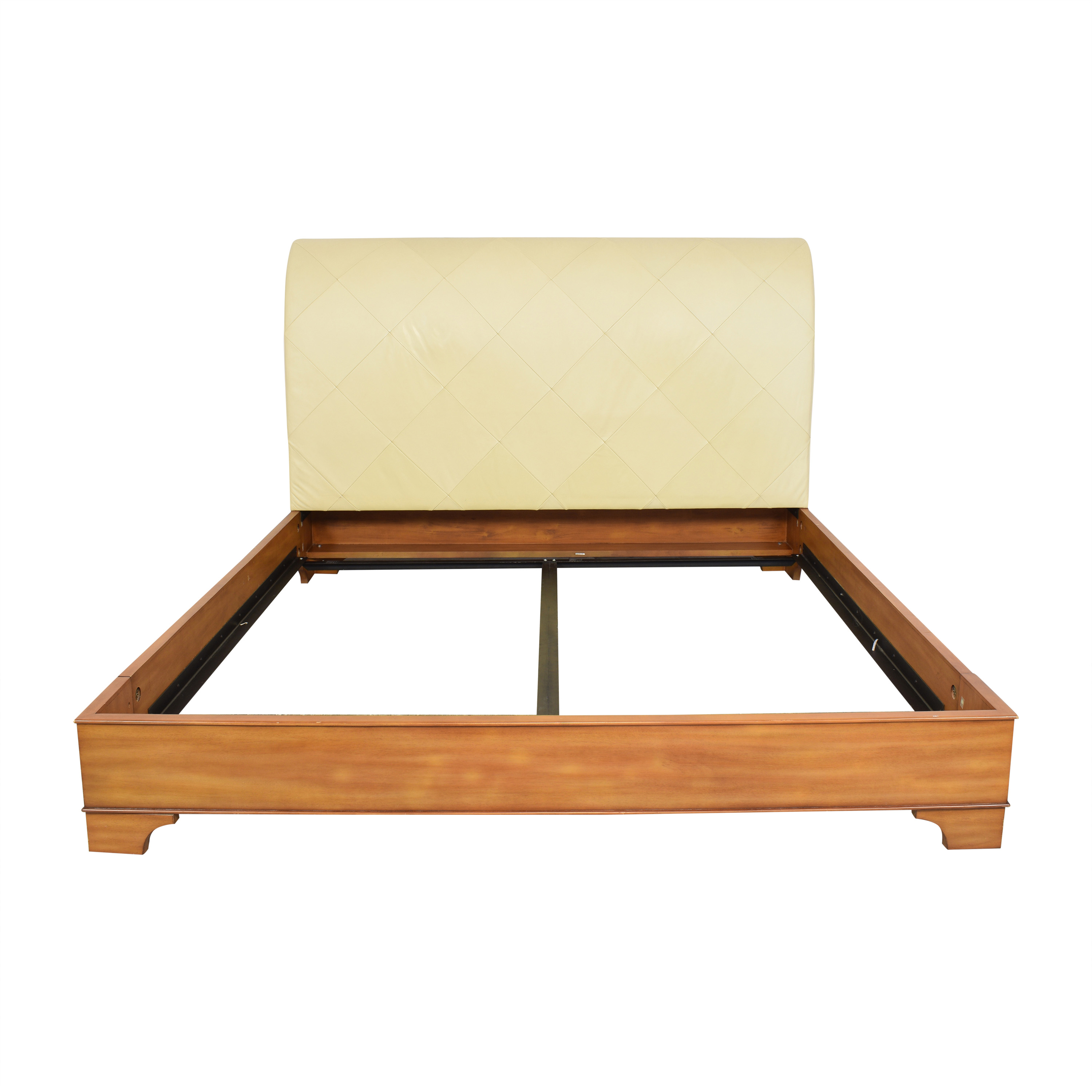 Charles P. Rogers Charles P. Rogers King Platform Bed ma