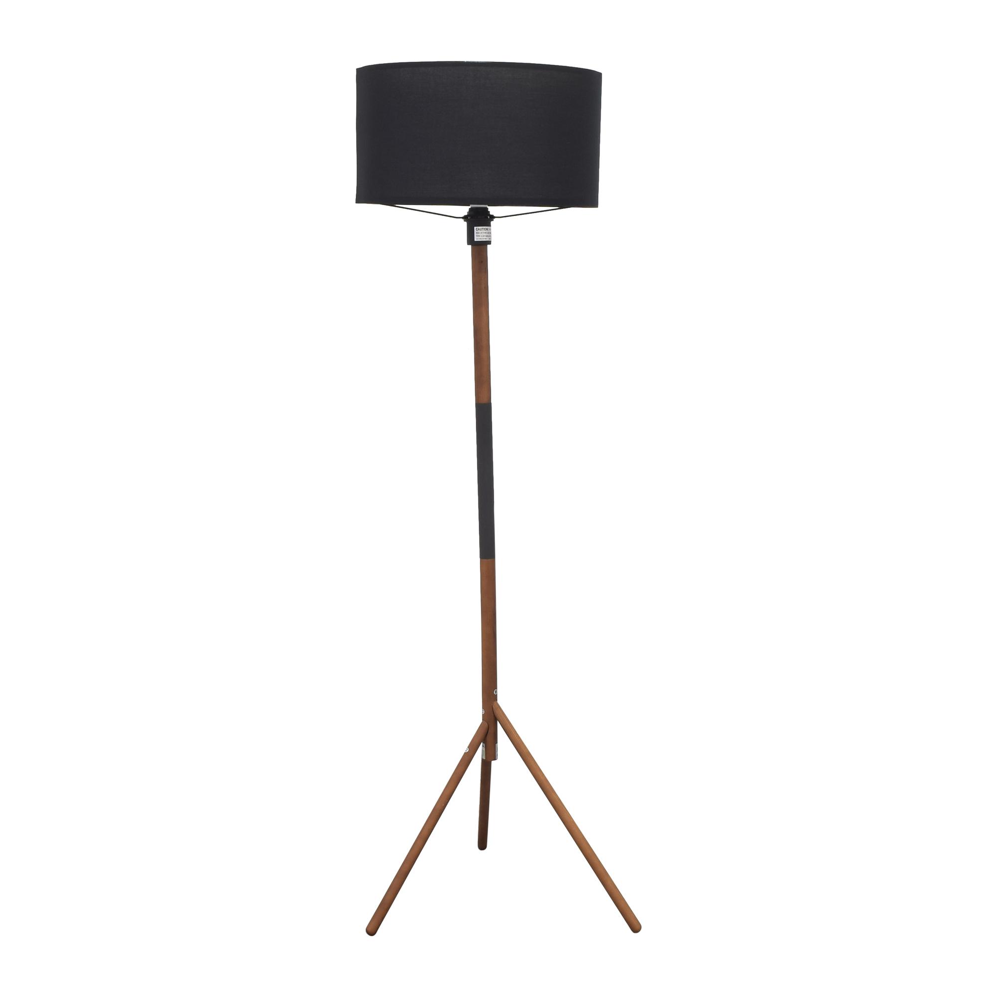 Article Article Stilt Tripod Floor Lamp on sale