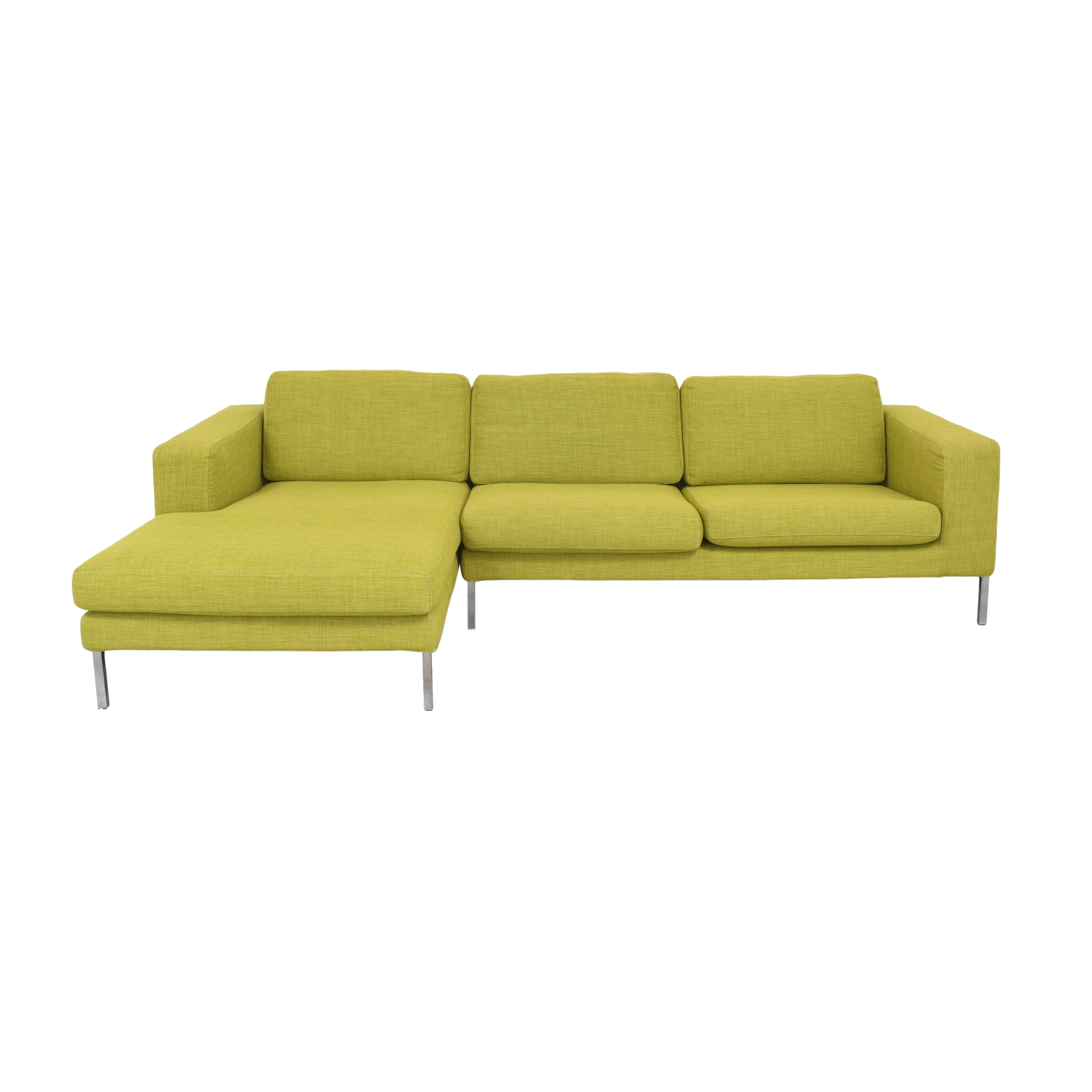 shop Bensen Neo Sectional Sofa Bensen Sectionals