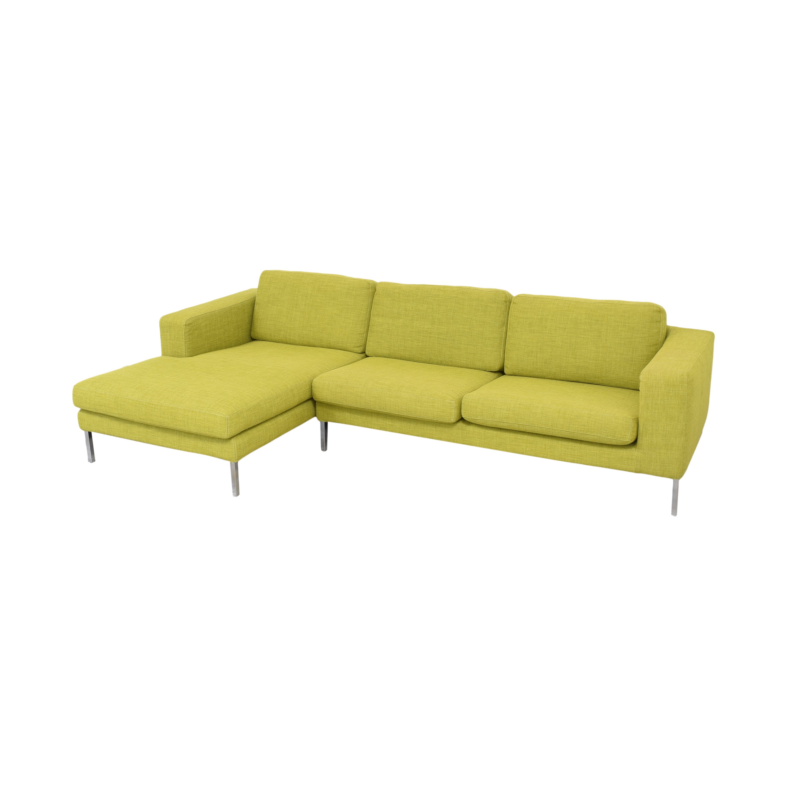 Bensen Bensen Neo Sectional Sofa ct