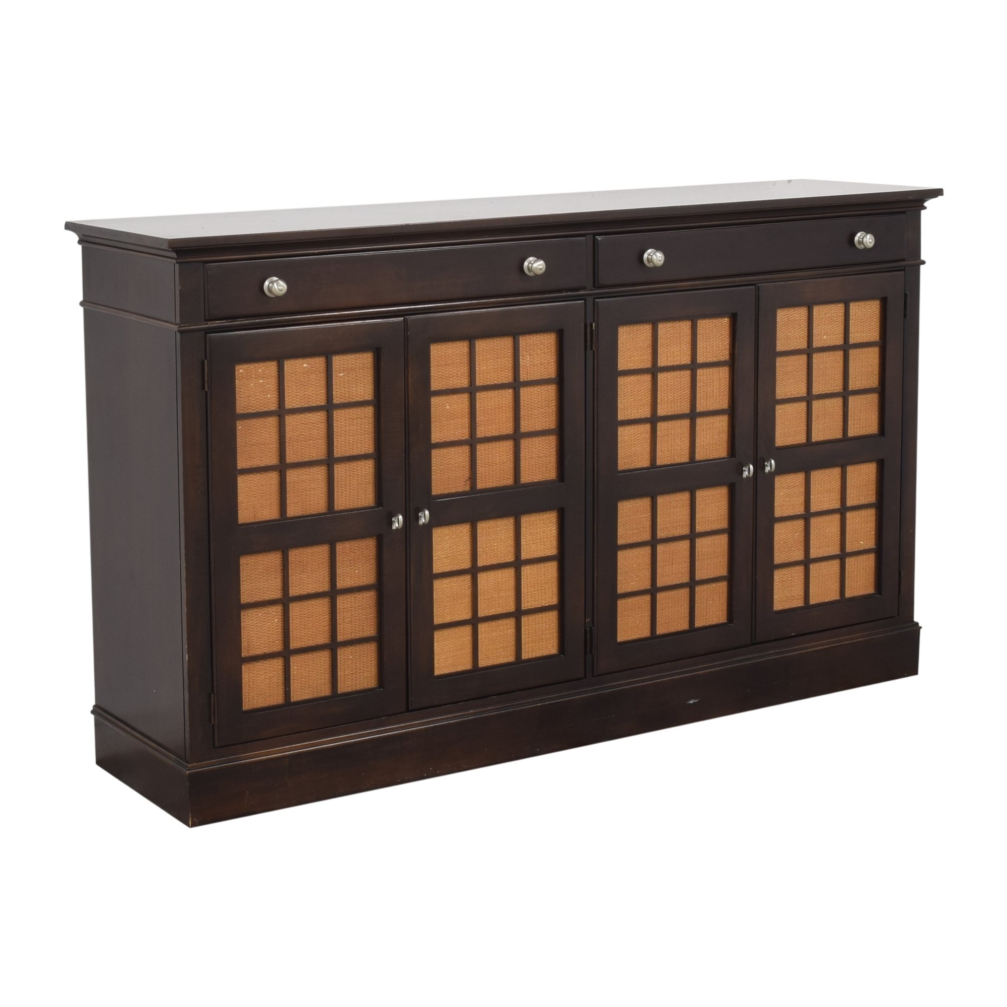 Lexington Furniture Lexington Furniture Nautica Home Collection Buffet Cabinets & Sideboards