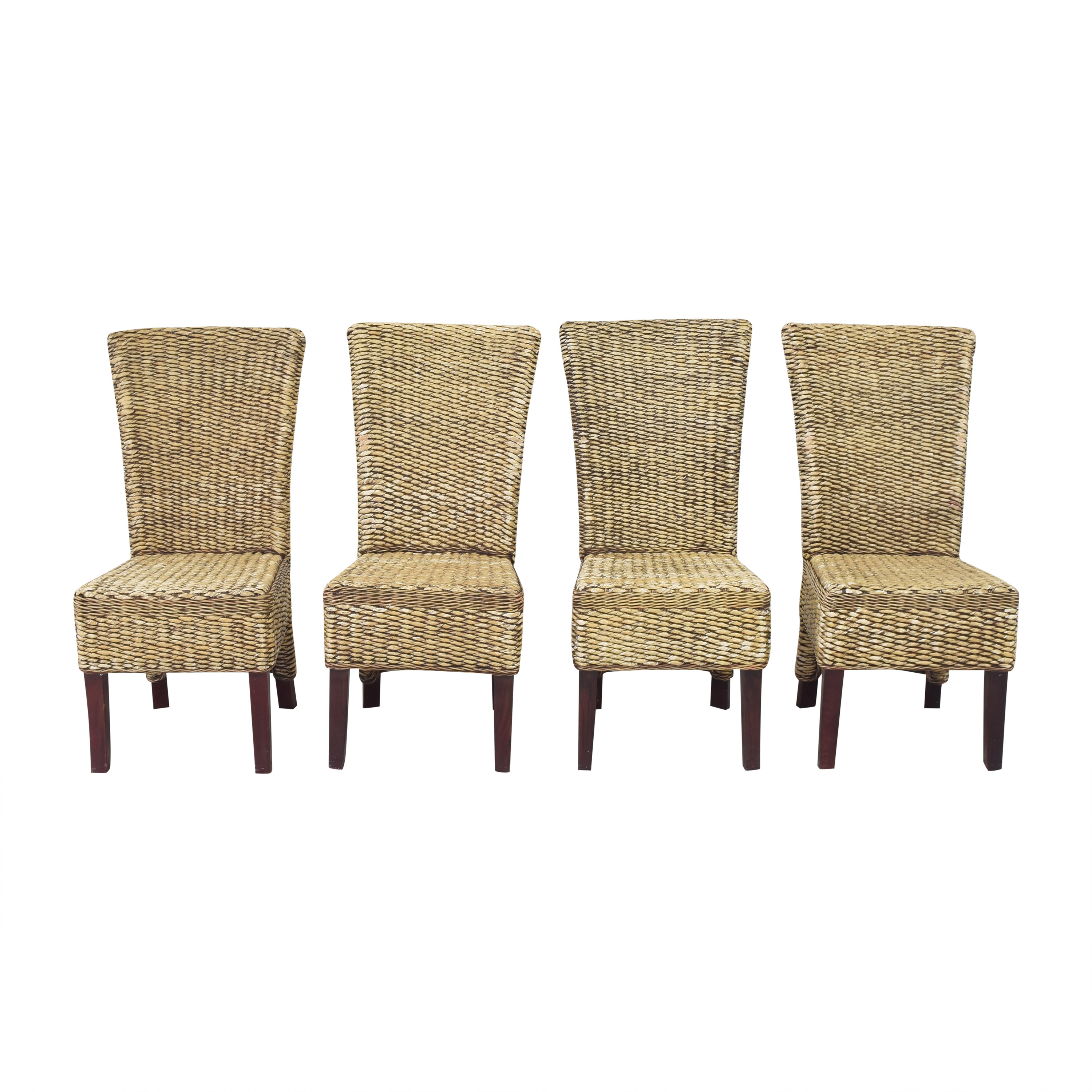 shop Serena & Lily Dining Chairs Serena & Lily Chairs