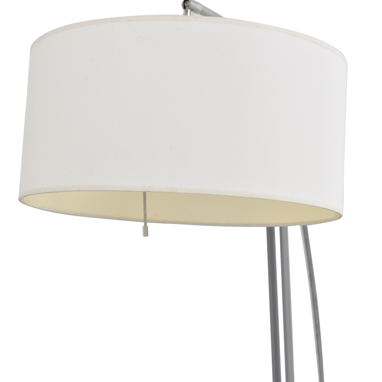 Ligne Roset Linge Roset MAMA Extendable Floor Lamp for sale