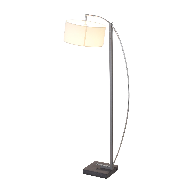 shop Linge Roset MAMA Extendable Floor Lamp Ligne Roset