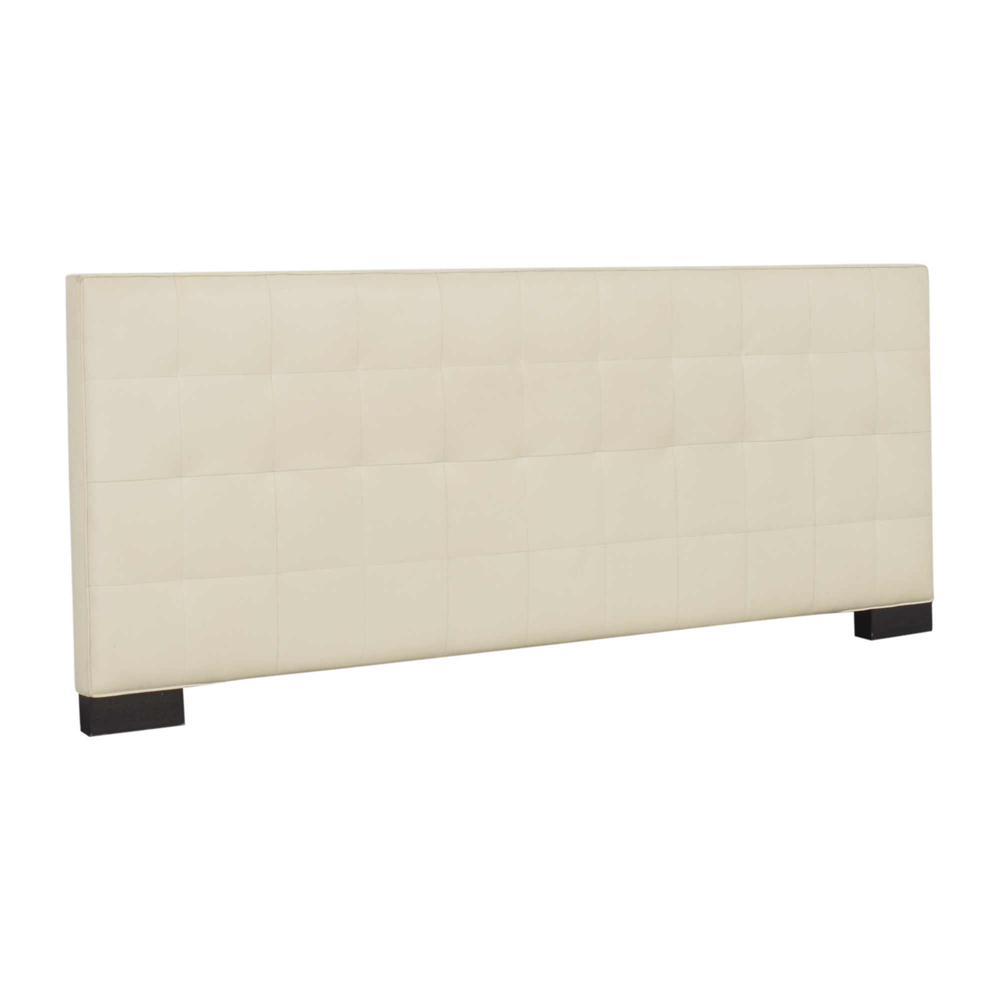 Ligne Roset Ligne Roset Nador Low King Headboard