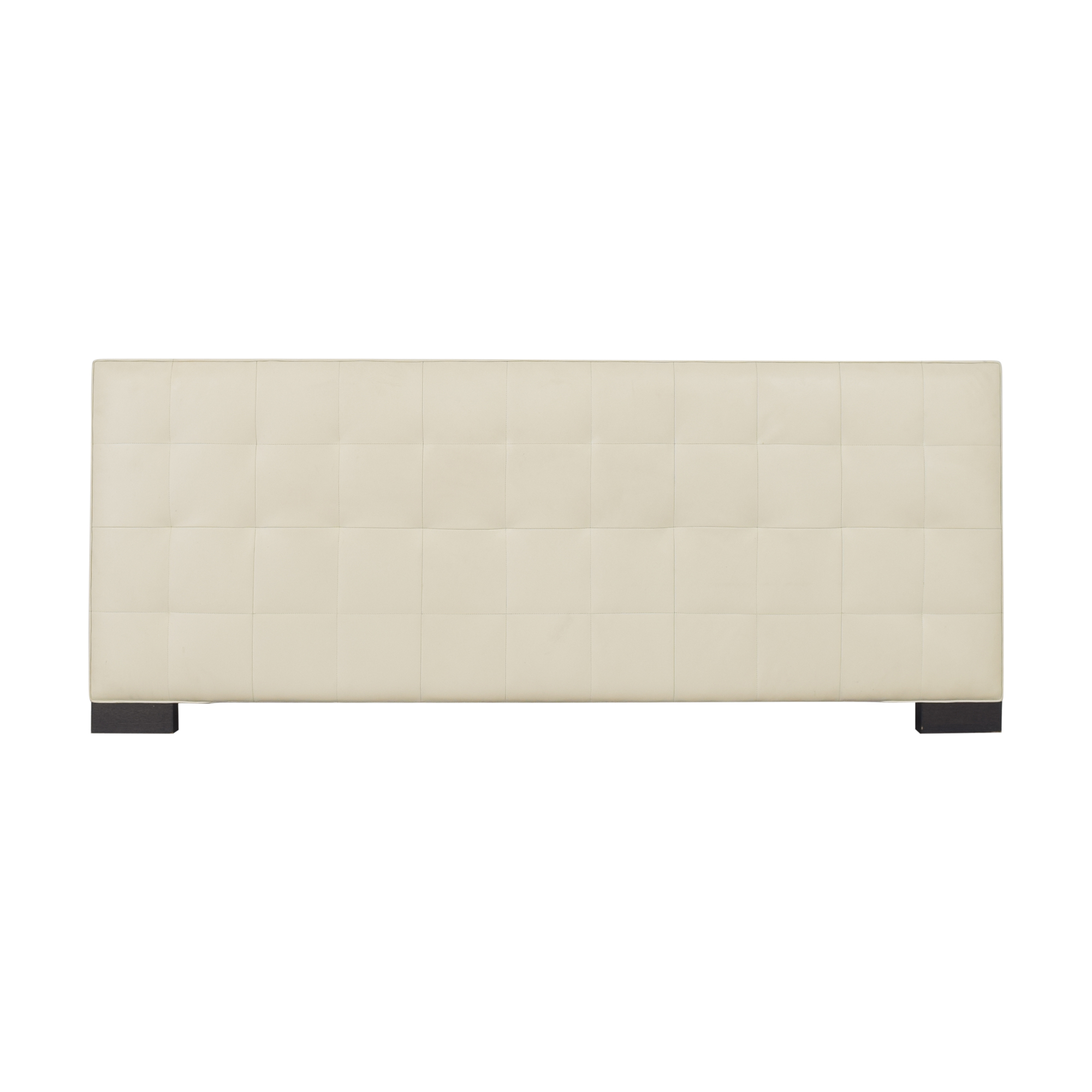 Ligne Roset Nador Low King Headboard Ligne Roset