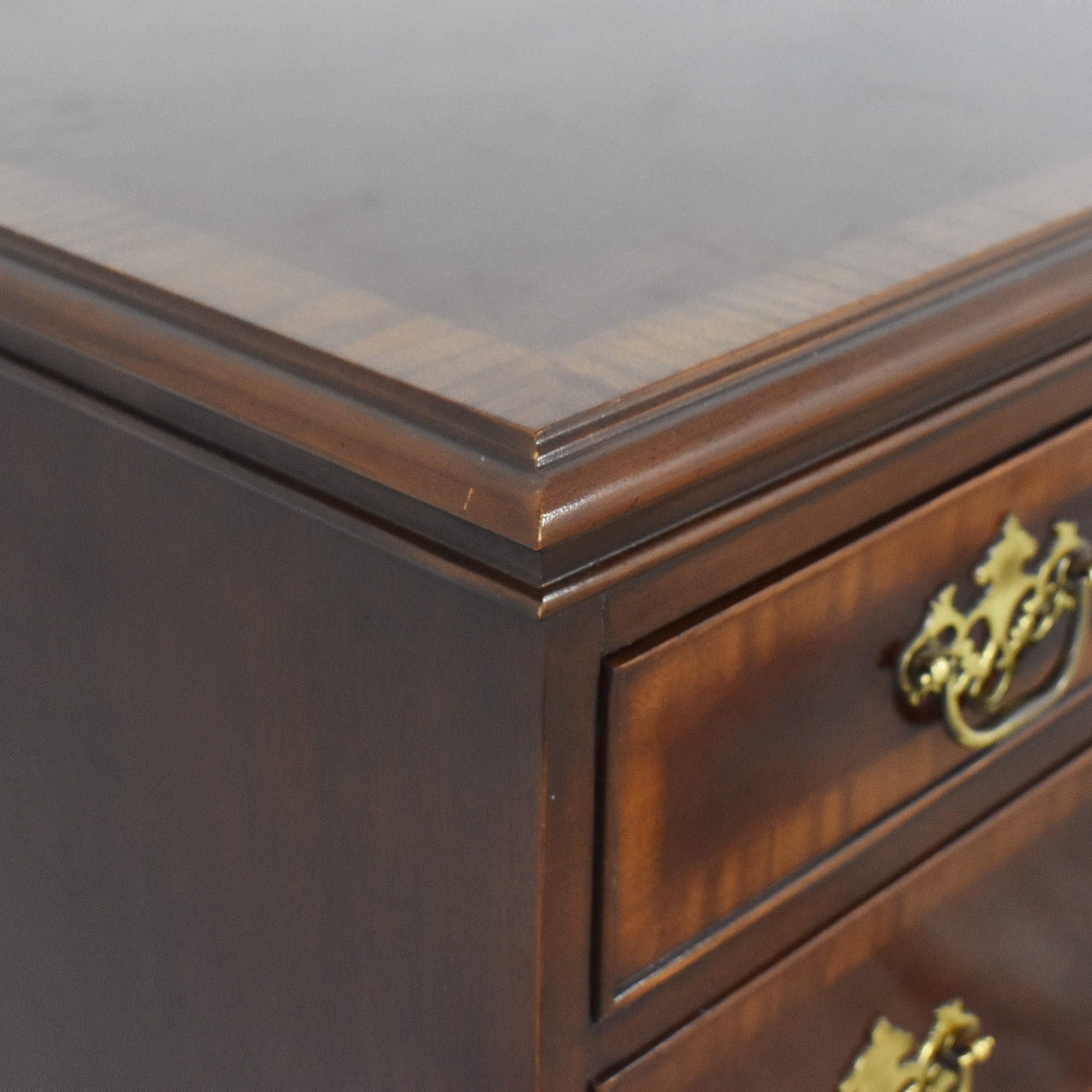 Drexel Drexel Chippendale Style Dresser coupon