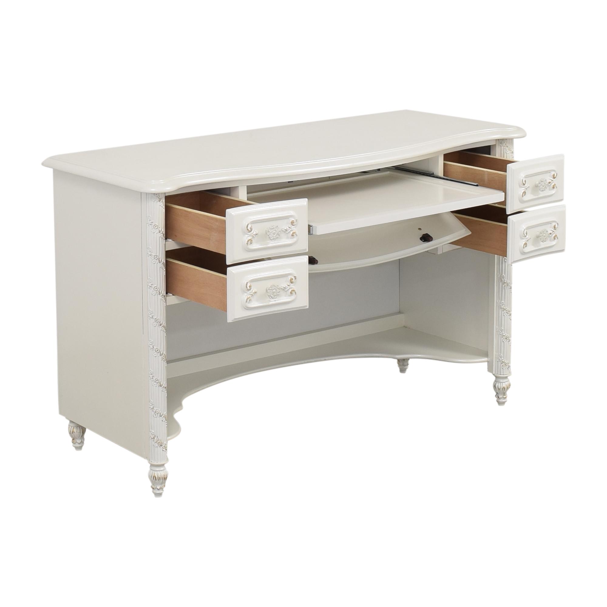 Acme Acme Pearl Student Desk Home Office Desks