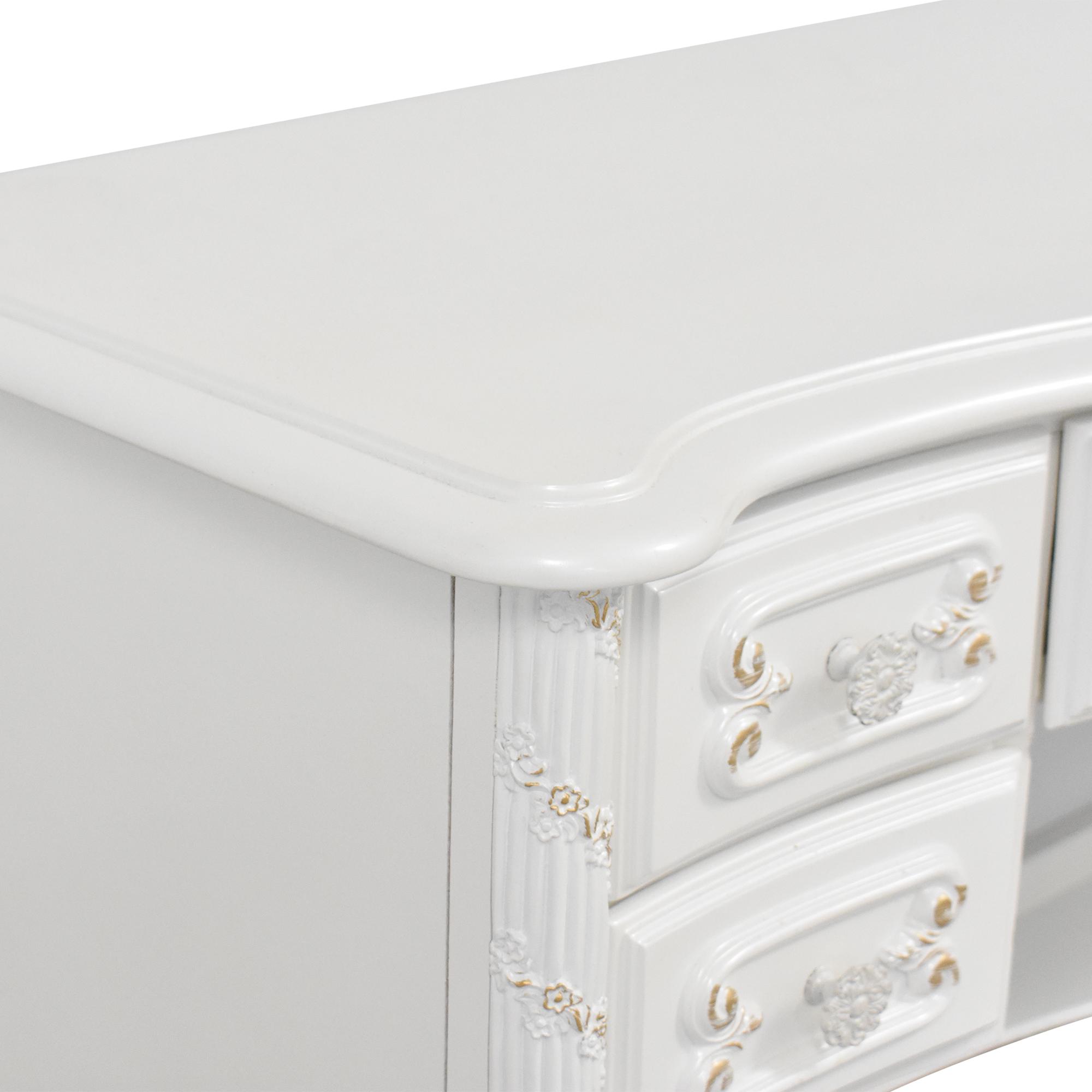 Acme Pearl Student Desk / Home Office Desks