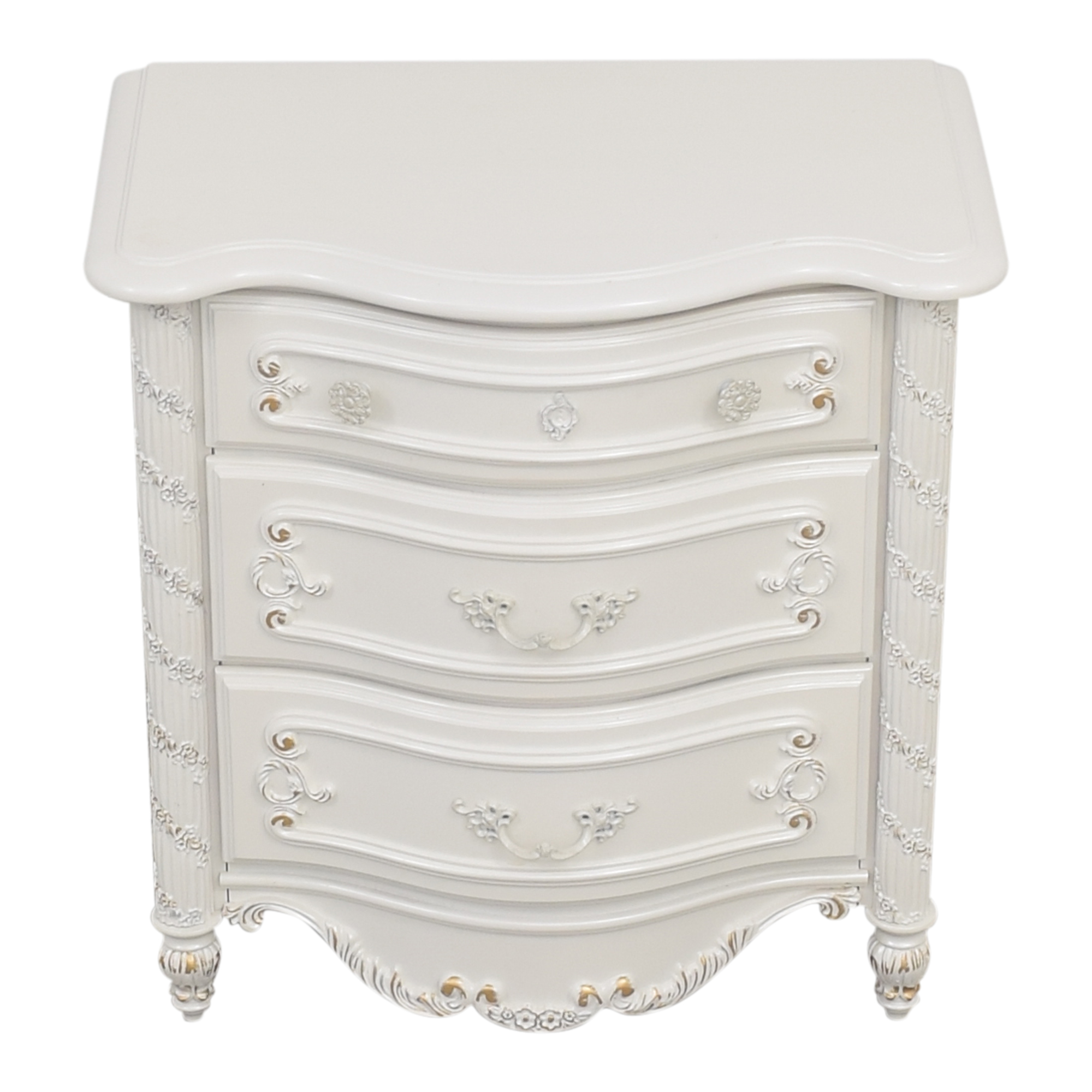 Hooker Furniture Hooker Furniture French Style Nightstand price