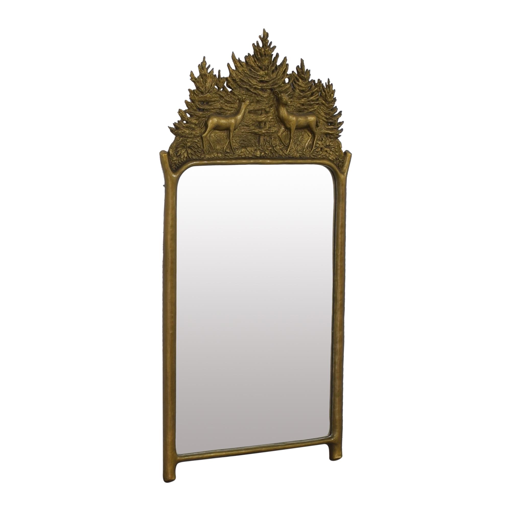 shop Carvers' Guild Traditional Mirror Carvers' Guild Decor