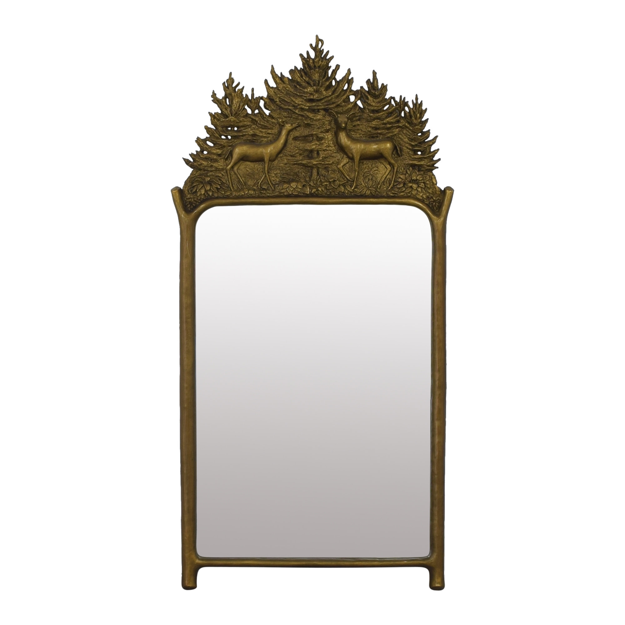 buy Carvers' Guild Traditional Mirror Carvers' Guild