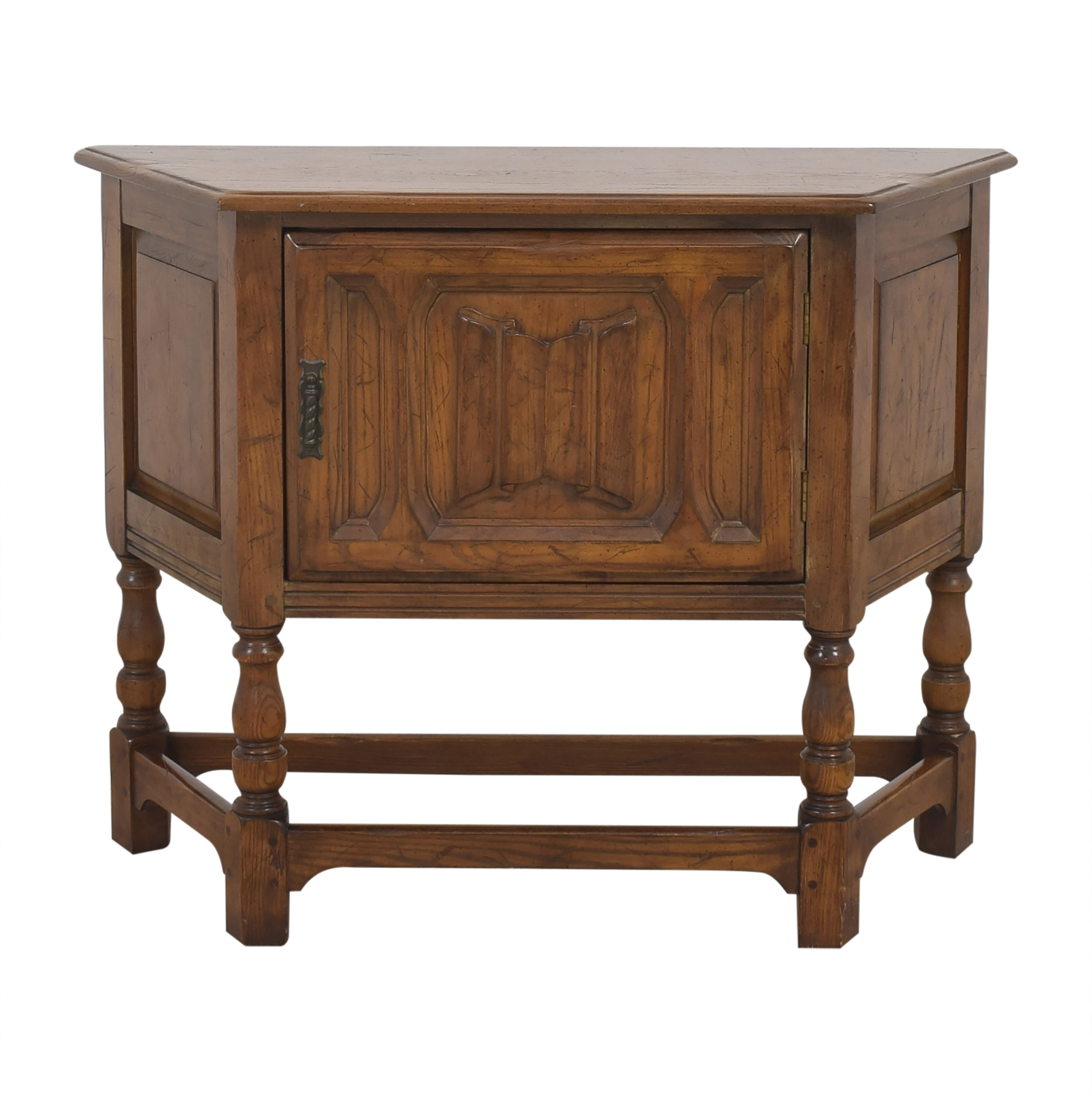 buy  Vintage Style Foyer Cabinet online