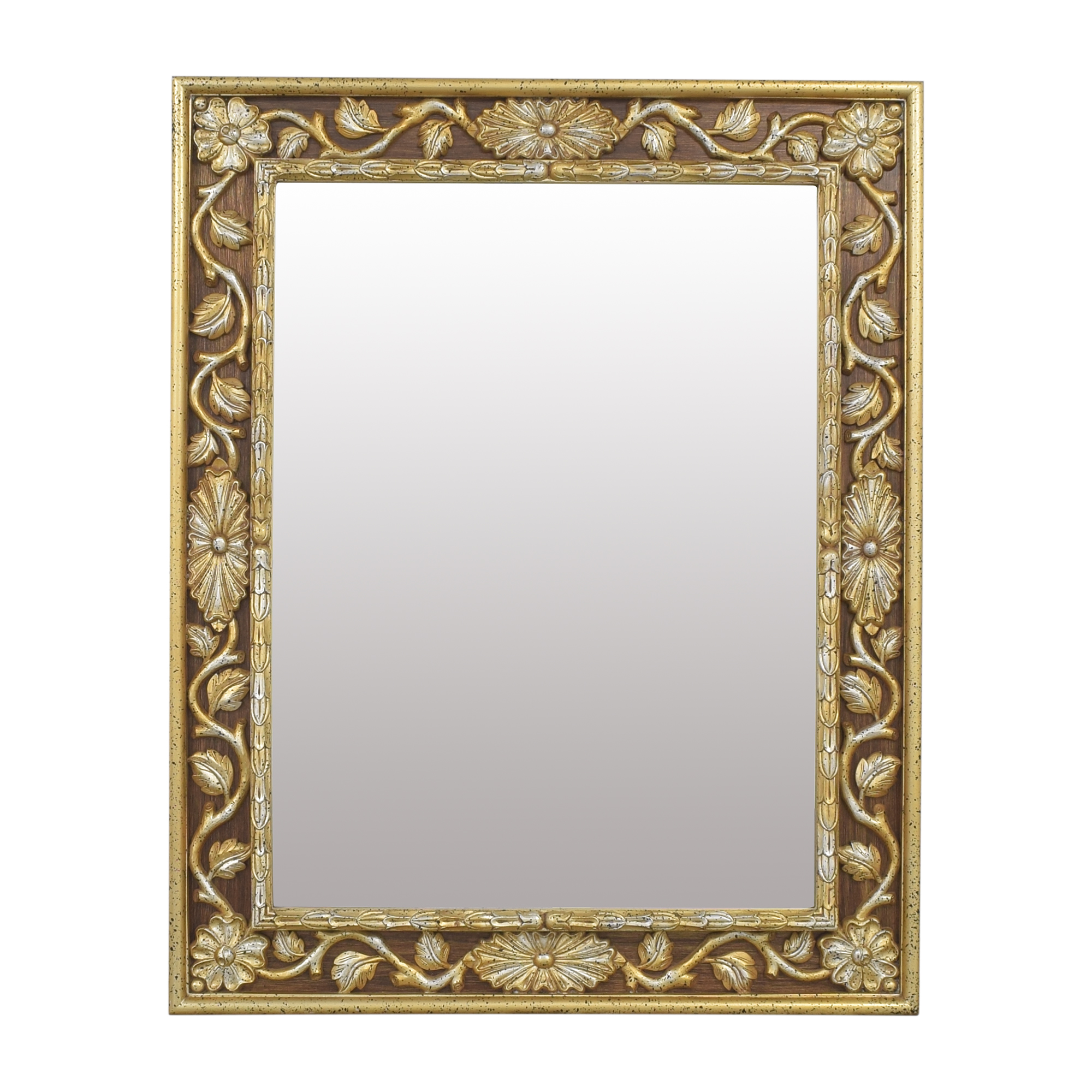 The Raschella Collection Framed Mirror on sale