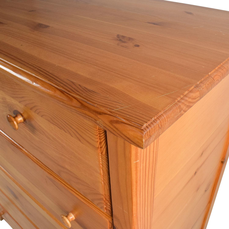 OFF Gothic Cabinet Craft Gothic Cabinet Craft 6 Drawer Wood