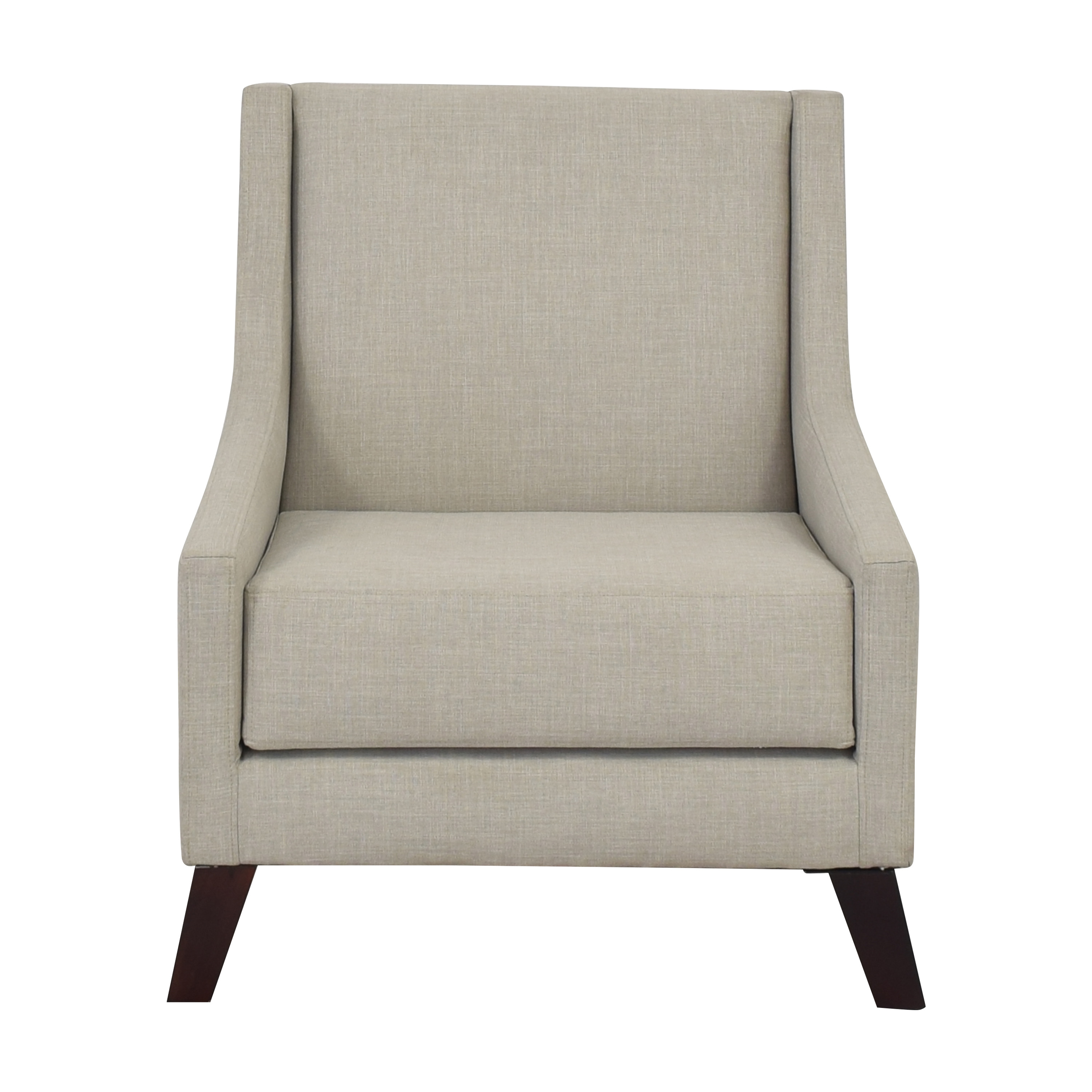 Upholstered Accent Chair price