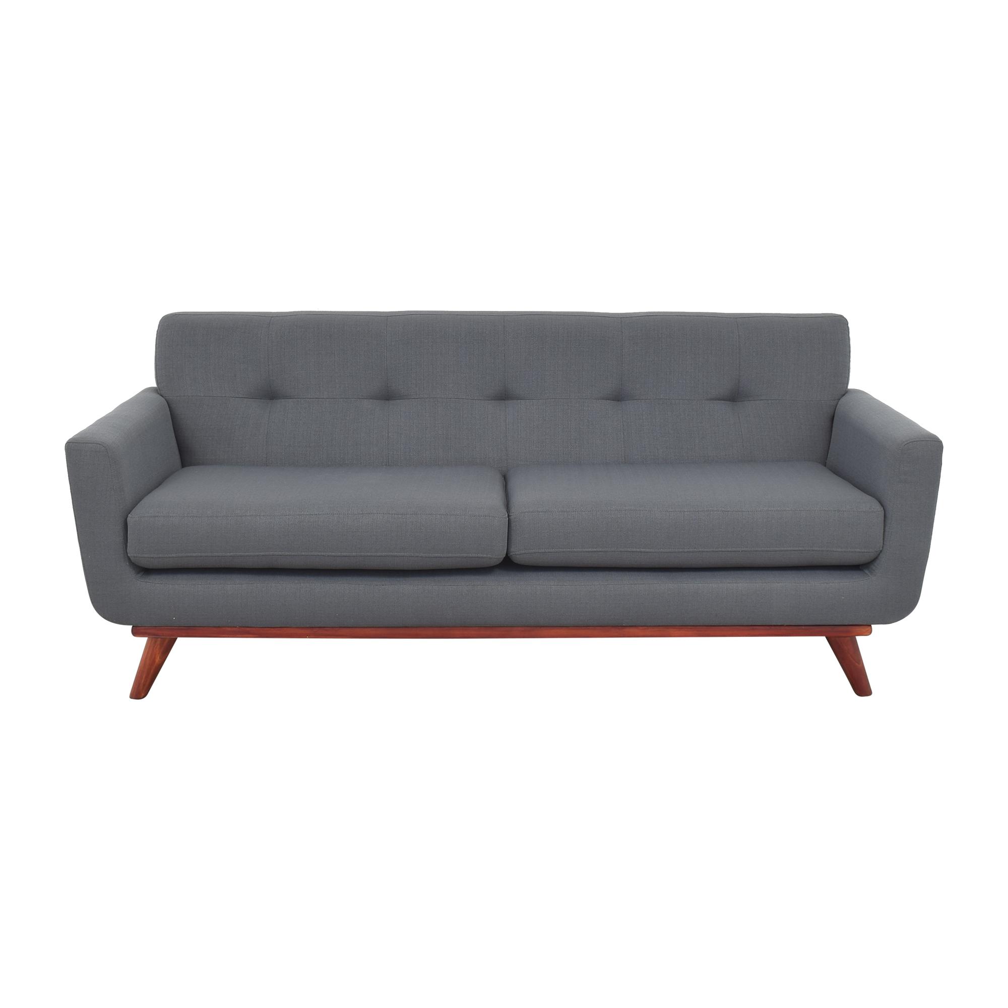 Mid-Century Modern Style Sofa Classic Sofas
