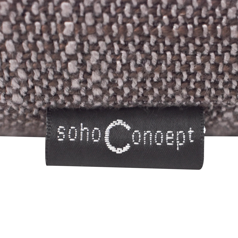 sohoConcept sohoConcept Simena Sofa for sale