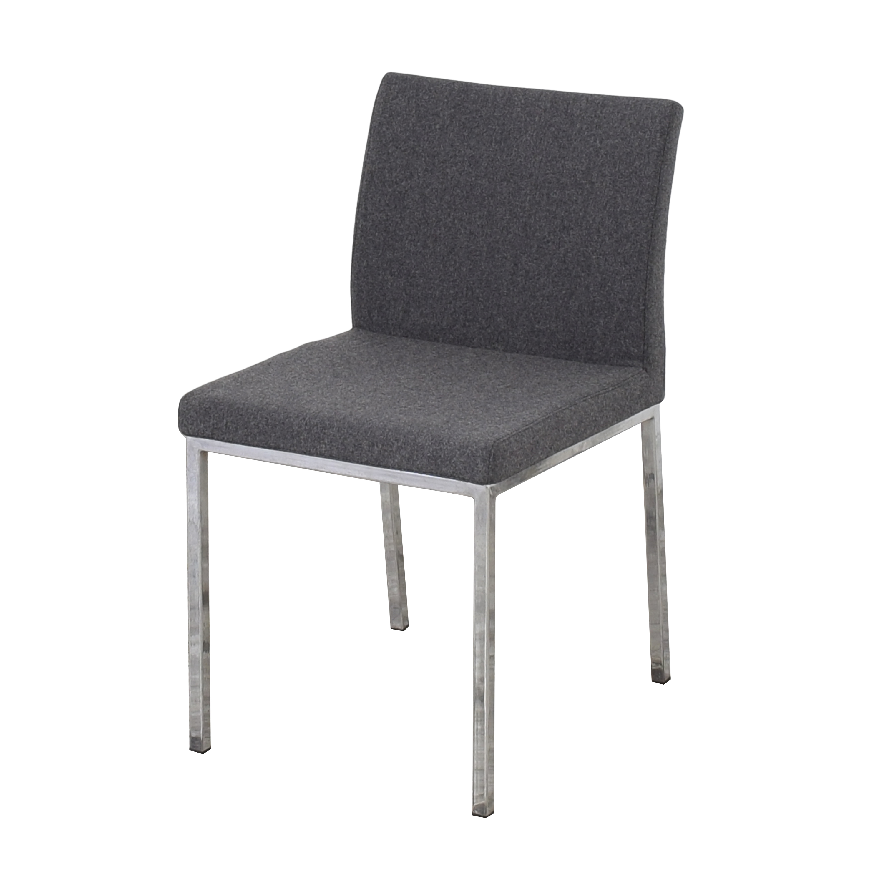 Crate & Barrel Crate & Barrel Upholstered Dining Chairs coupon