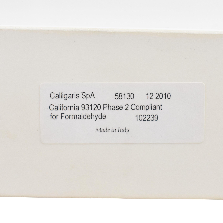 Calligaris Calligaris Seattle Media Cabinet used