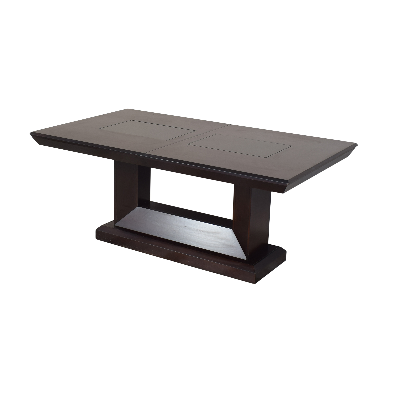Najarian Woodbridge Formal Dining Table / Tables