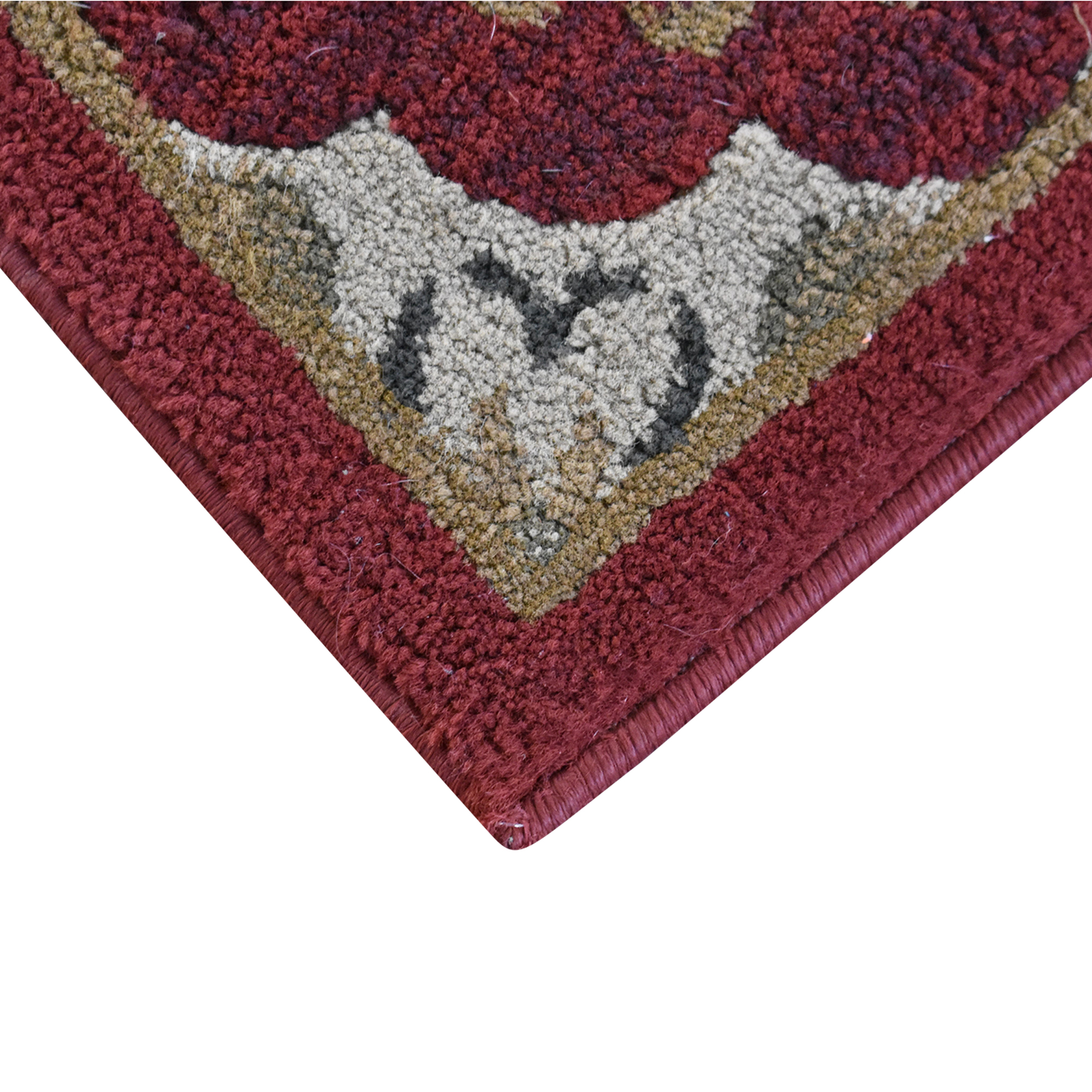 Fiezy Rugs Fiezy Rugs Keystone Collection Area Rug nyc