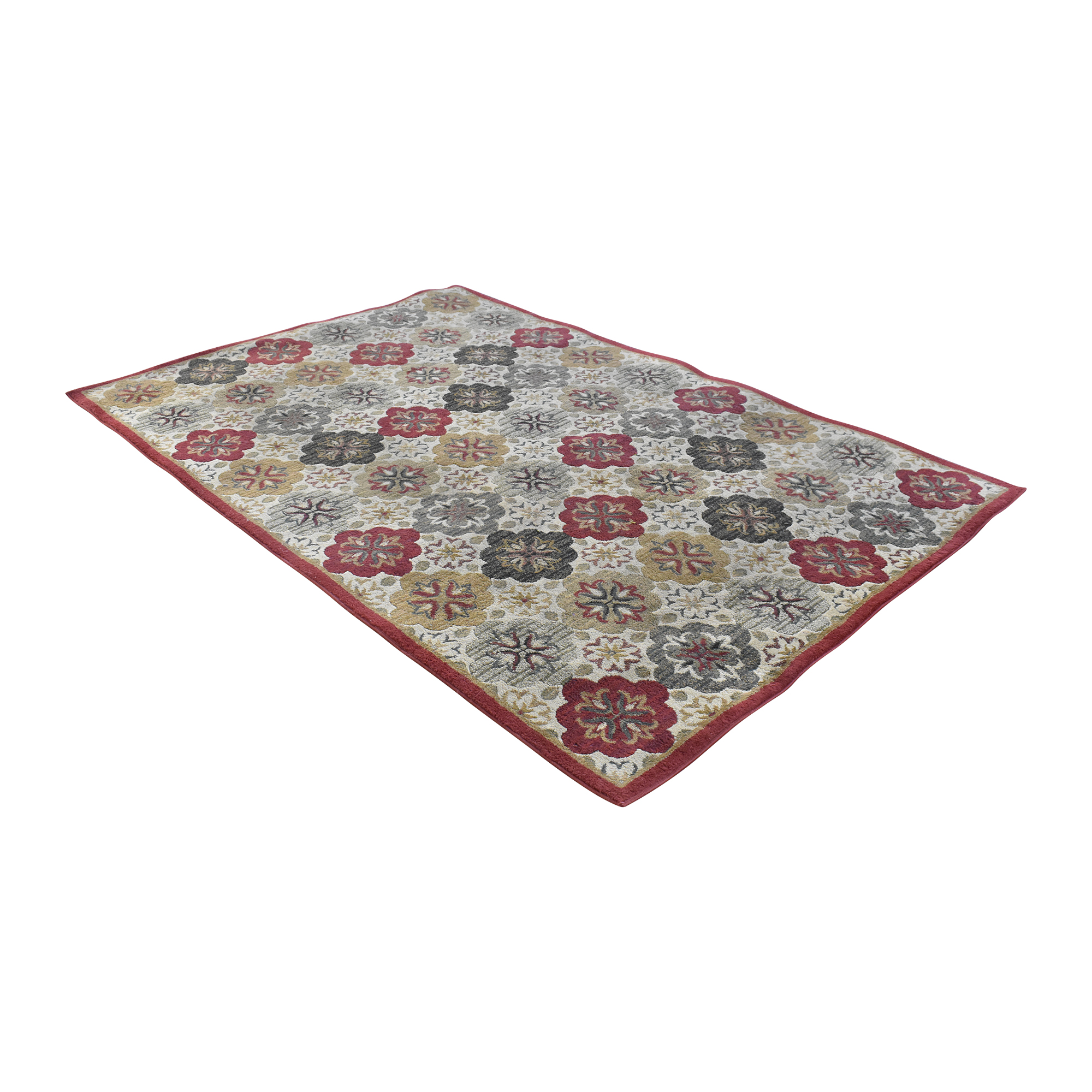 Fiezy Rugs Fiezy Rugs Keystone Collection Area Rug Decor