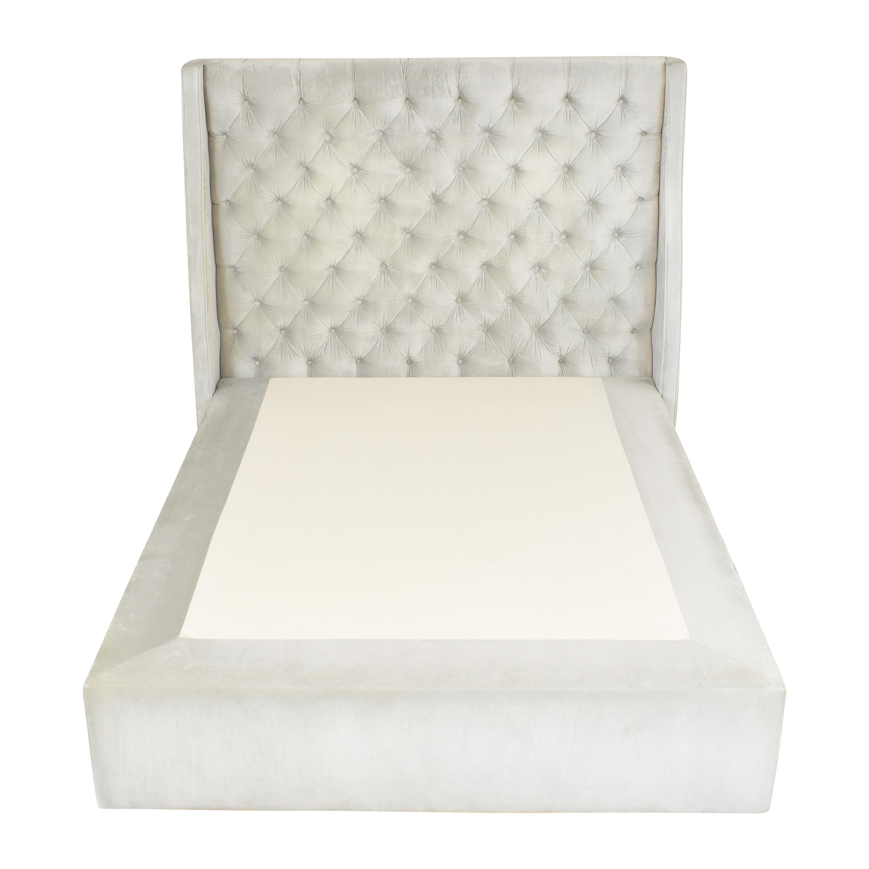 ModShop ModShop Custom Queen Bed Beds