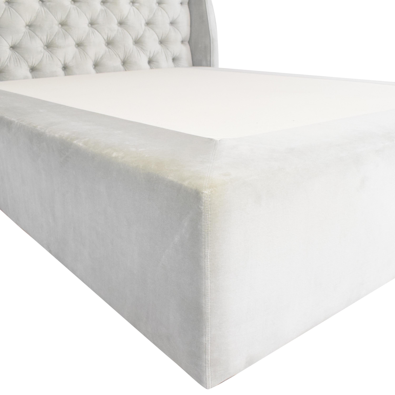 ModShop Custom Queen Bed / Beds