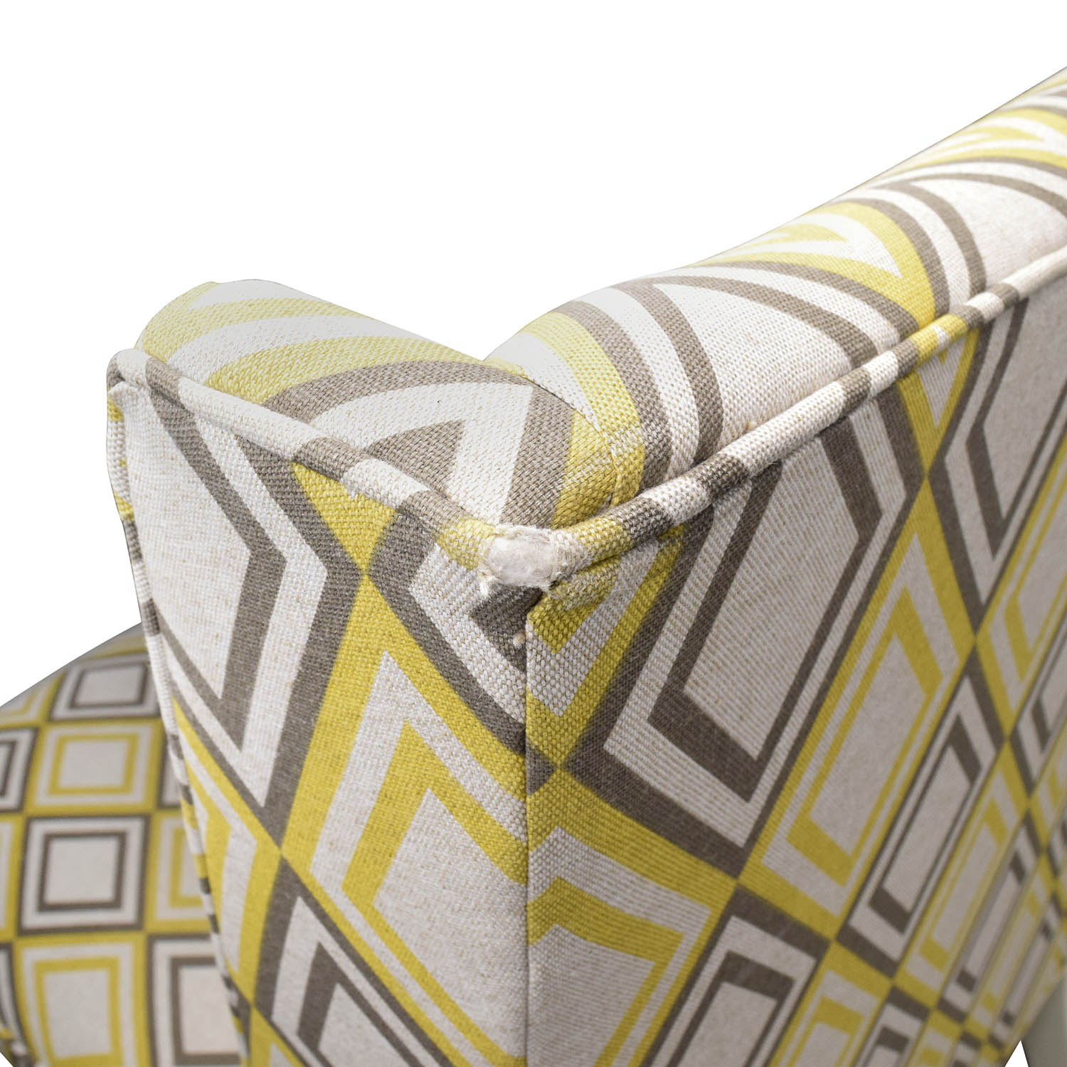 84 Off Jonathan Adler Jonathan Adler Morrow Yellow And