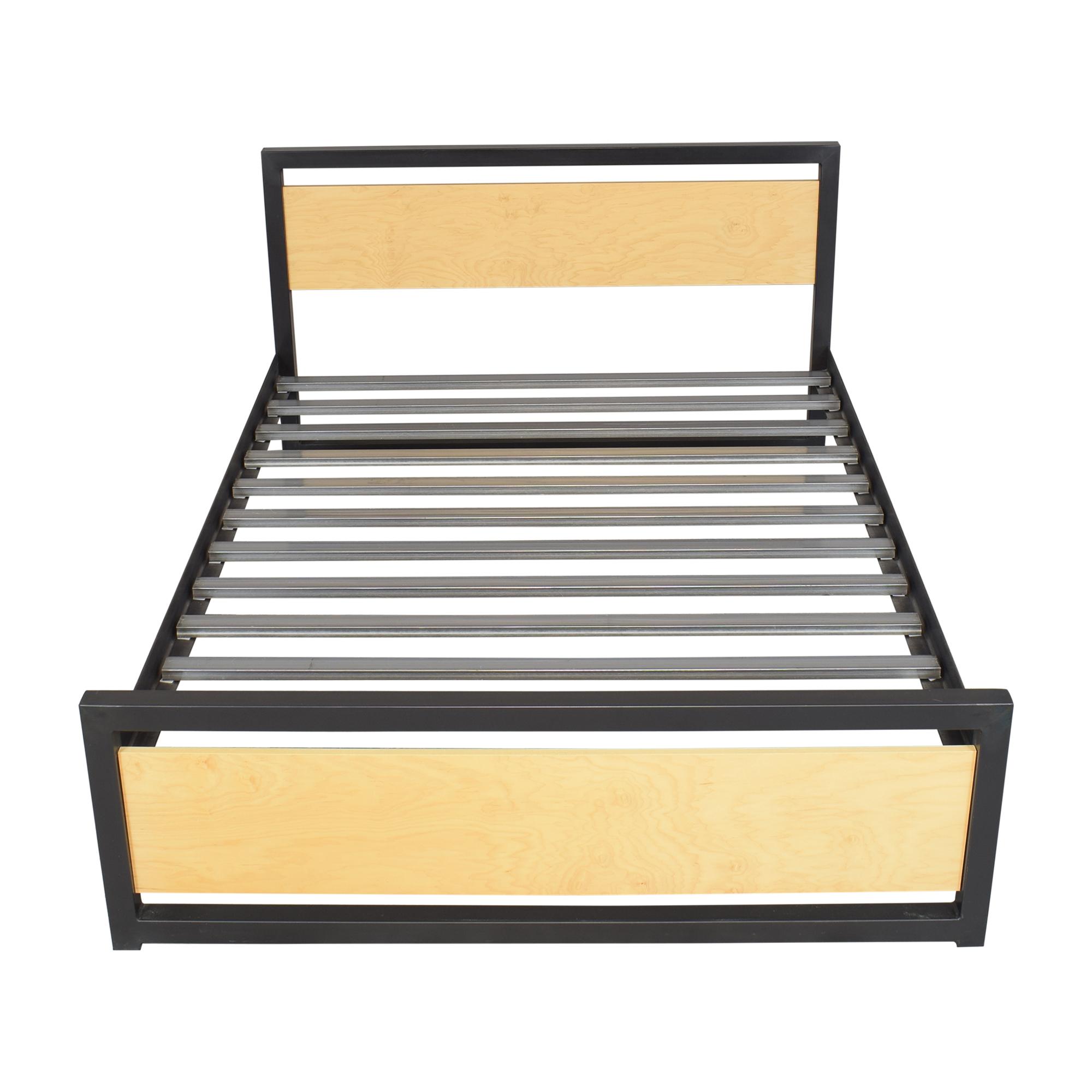 shop Room & Board Room & Board Piper Queen Bed online