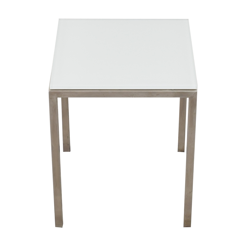 Room & Board Room & Board Portica End Table Tables