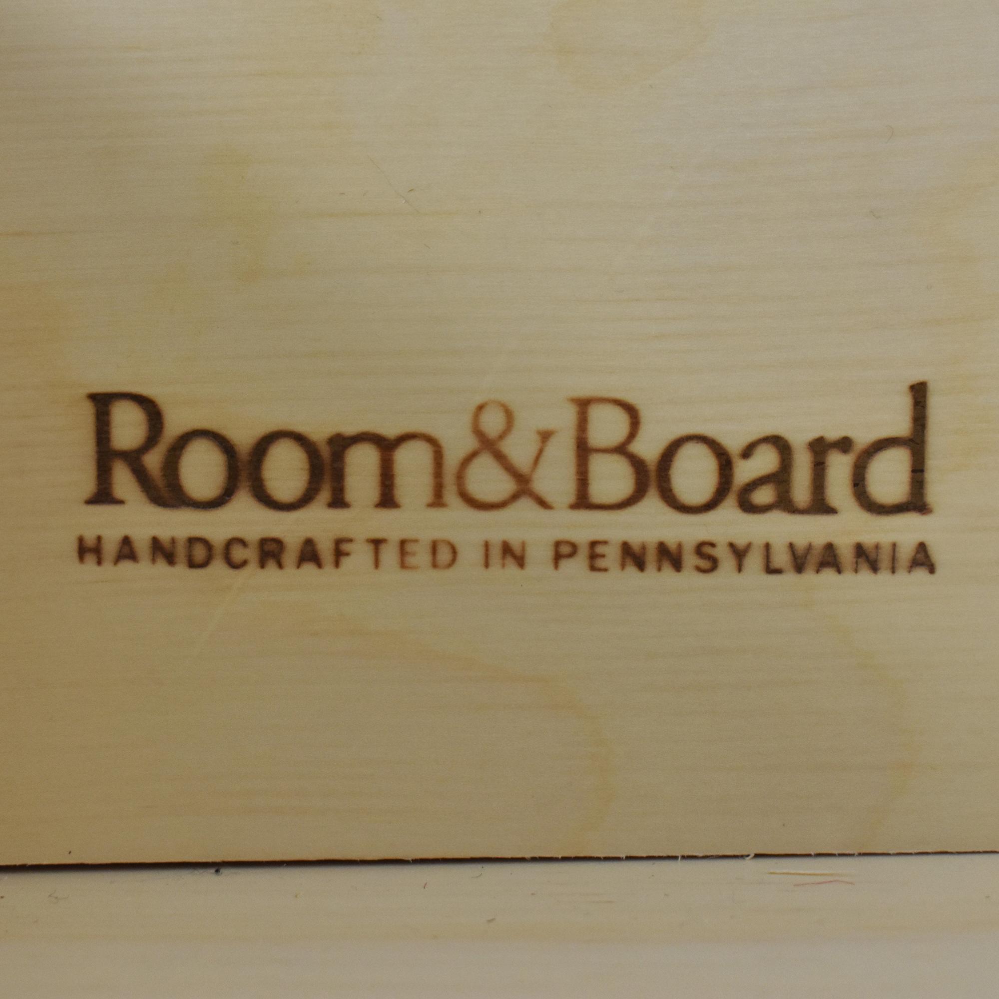 shop Room & Board Grove Ten Drawer Dresser Room & Board Dressers