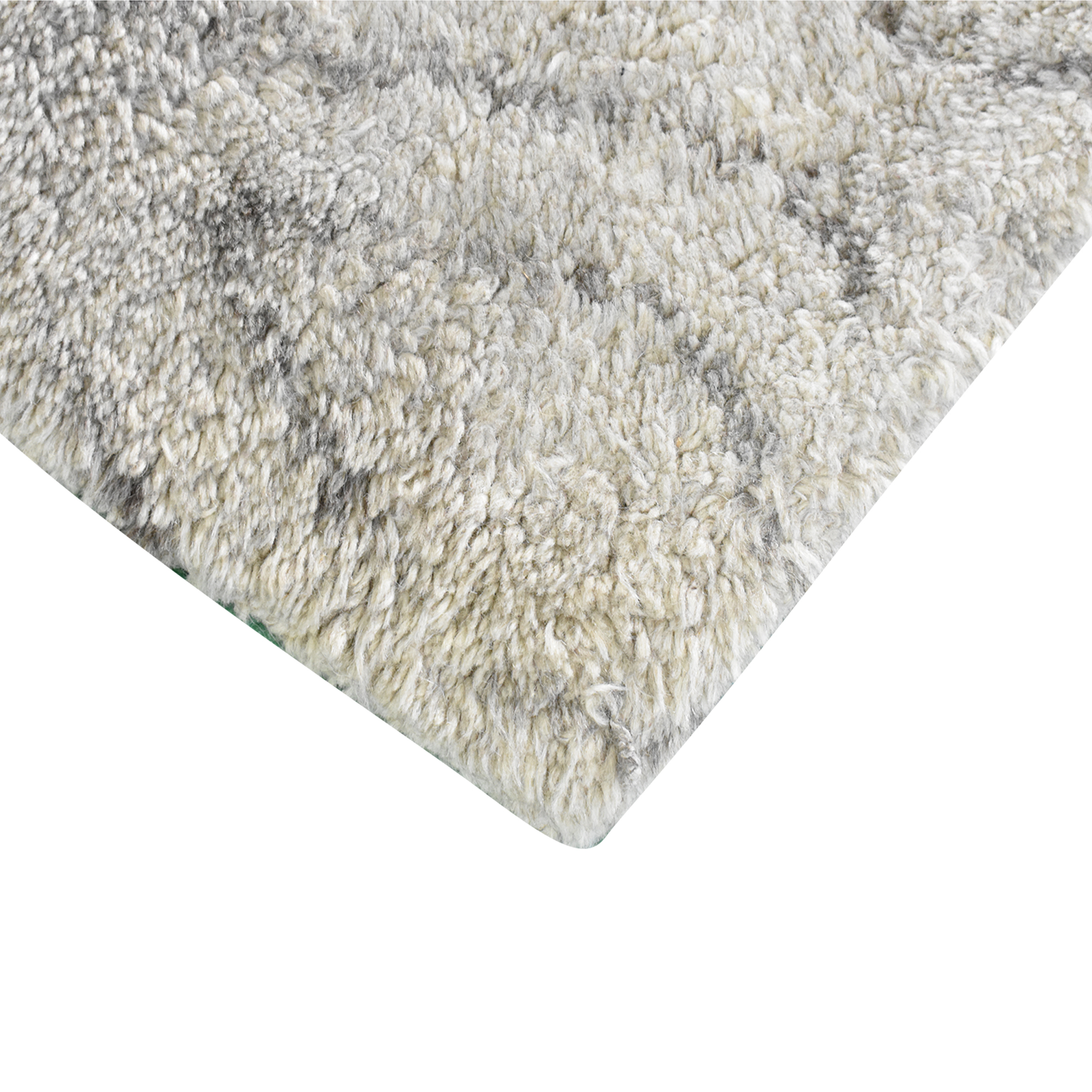 Dash & Albert Dash & Albert Massinissa Area Rug beige and gray