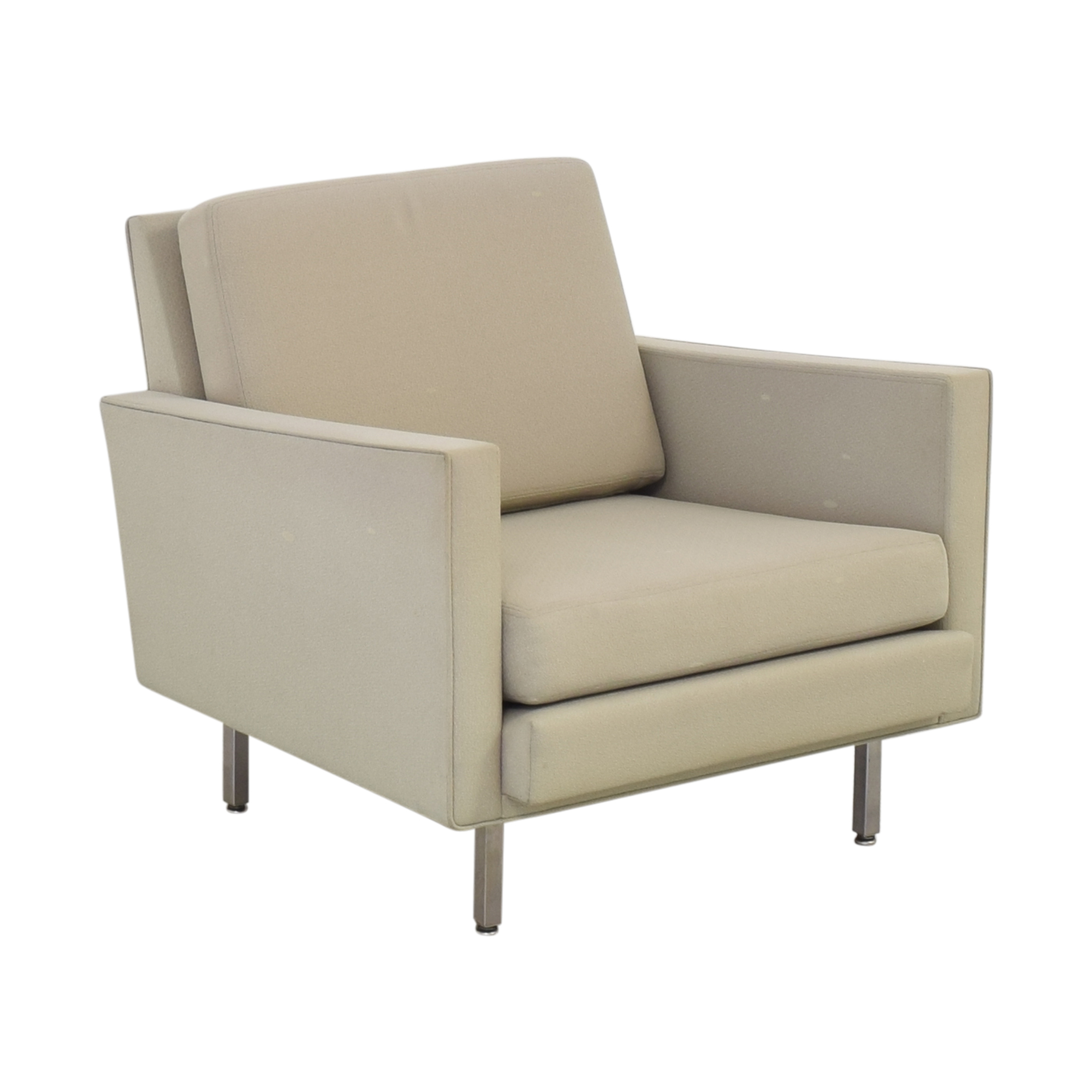 buy Modernica Case Study Furniture Chair Modernica Accent Chairs