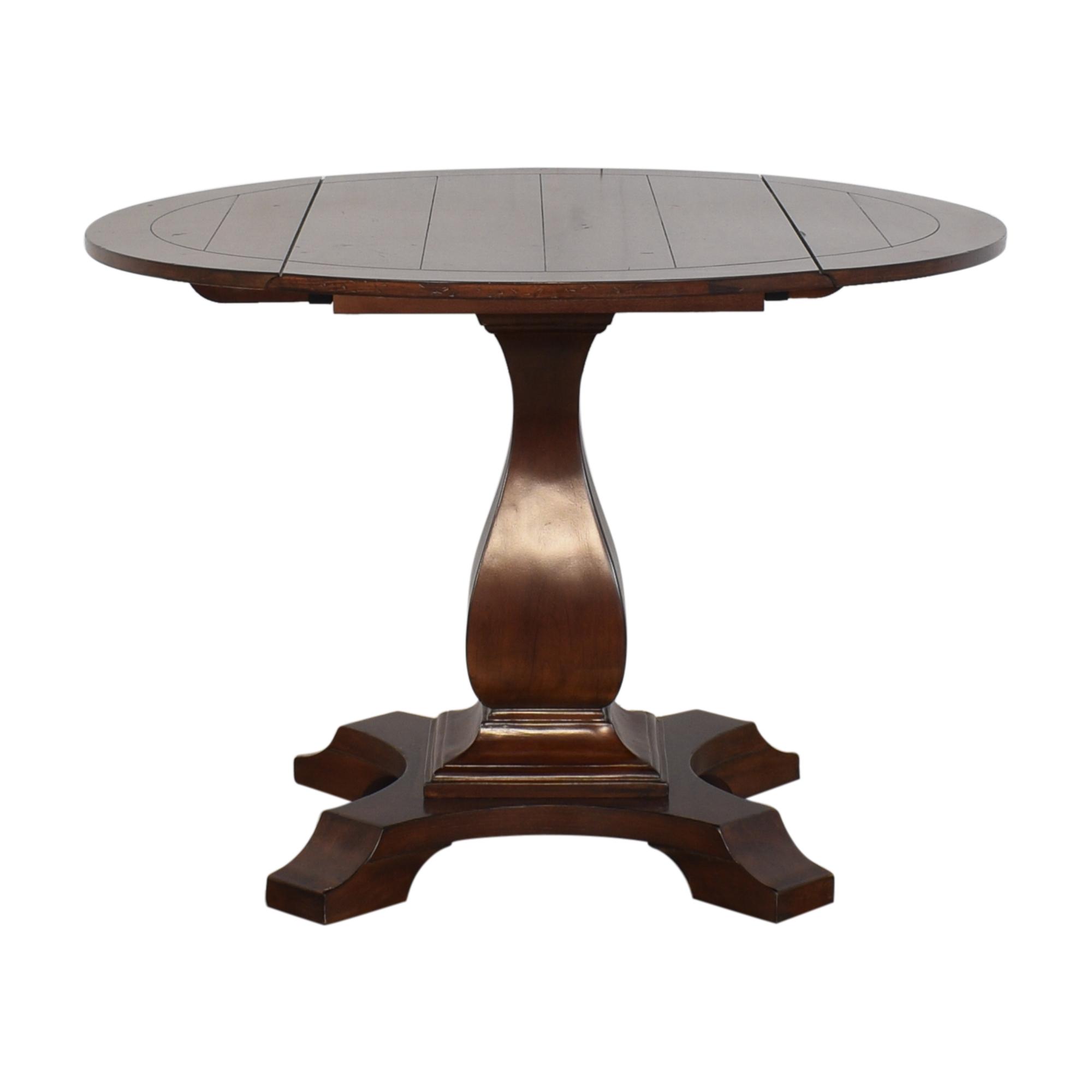 Hooker Furniture Hooker Furniture Waverly Drop Leaf Table