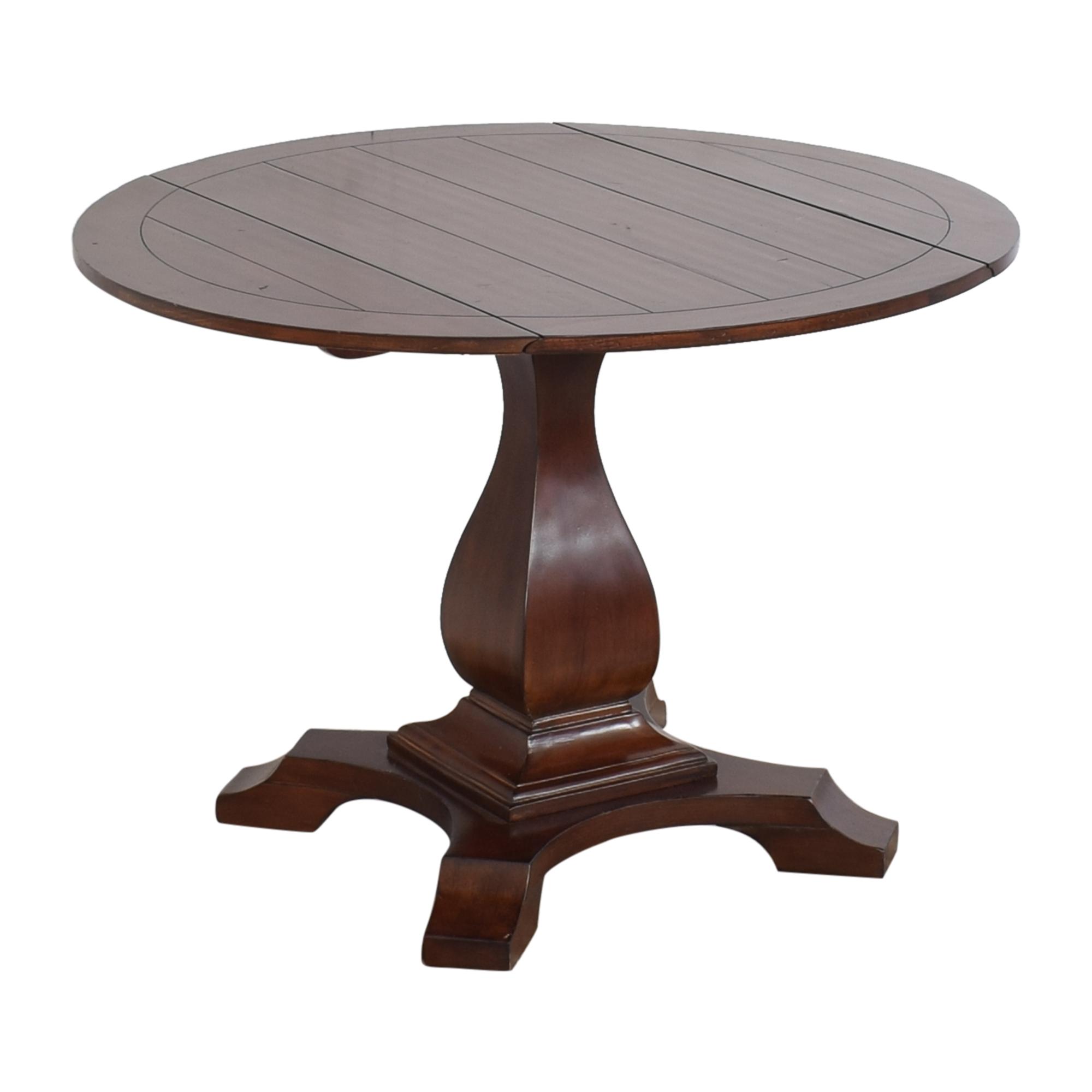 Hooker Furniture Hooker Furniture Waverly Drop Leaf Table discount