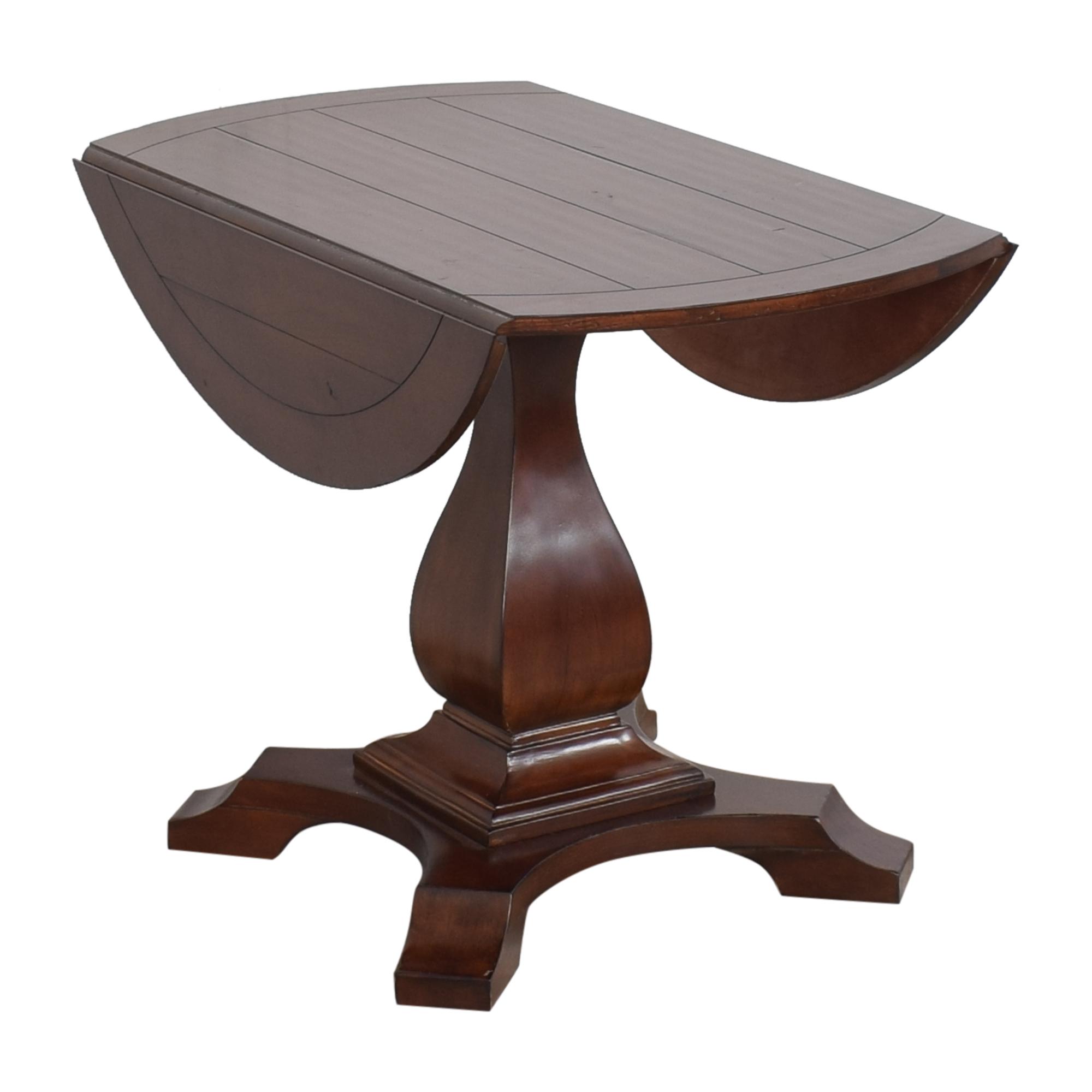 Hooker Furniture Hooker Furniture Waverly Drop Leaf Table on sale