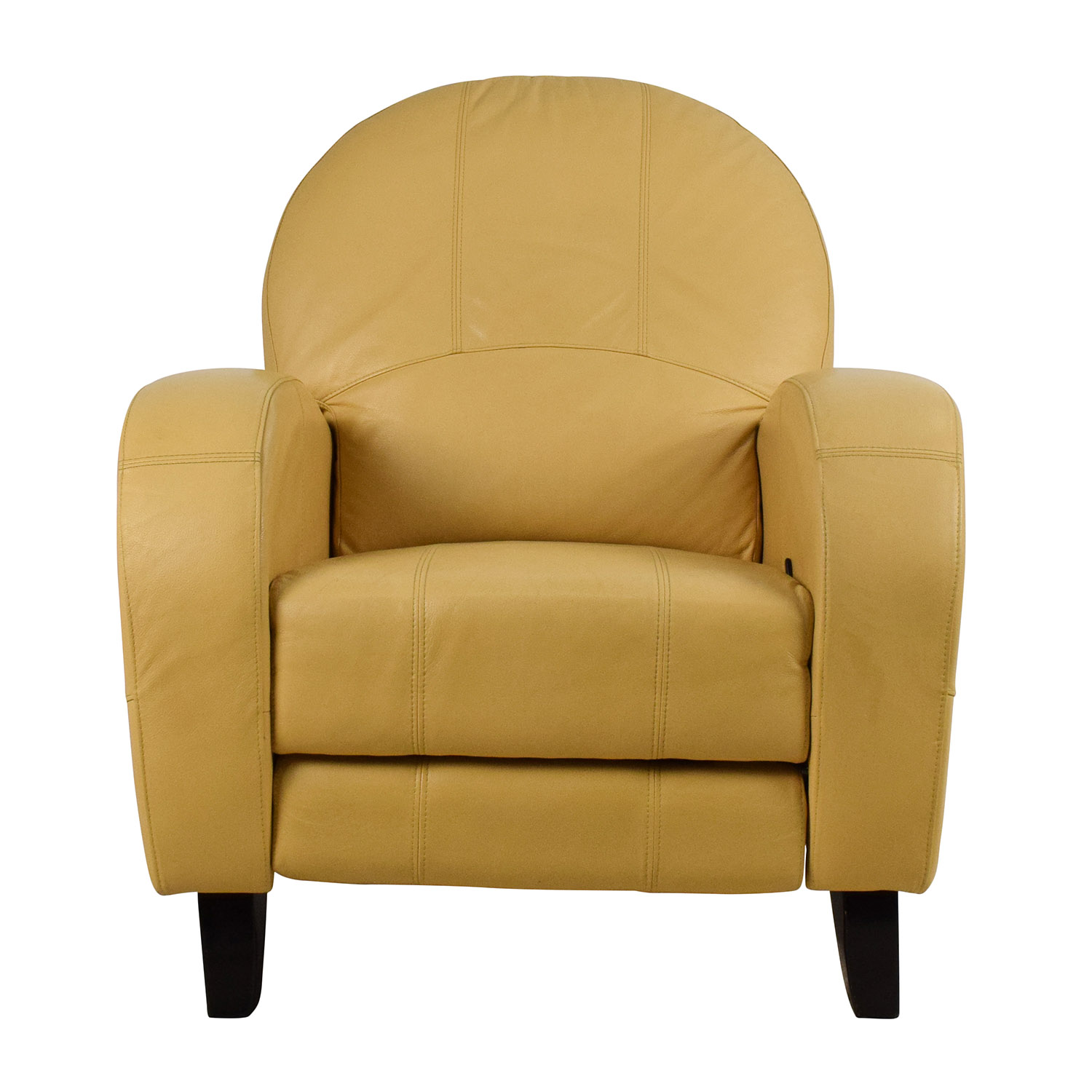Beau Dutailier Dutailier Rondo Recliner For Sale ...