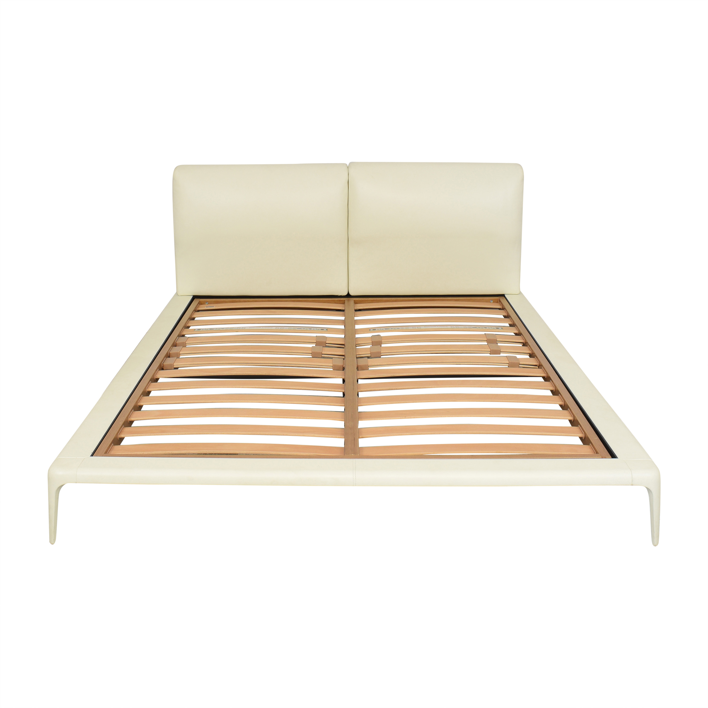 buy Poliform Park Full Bed Poliform